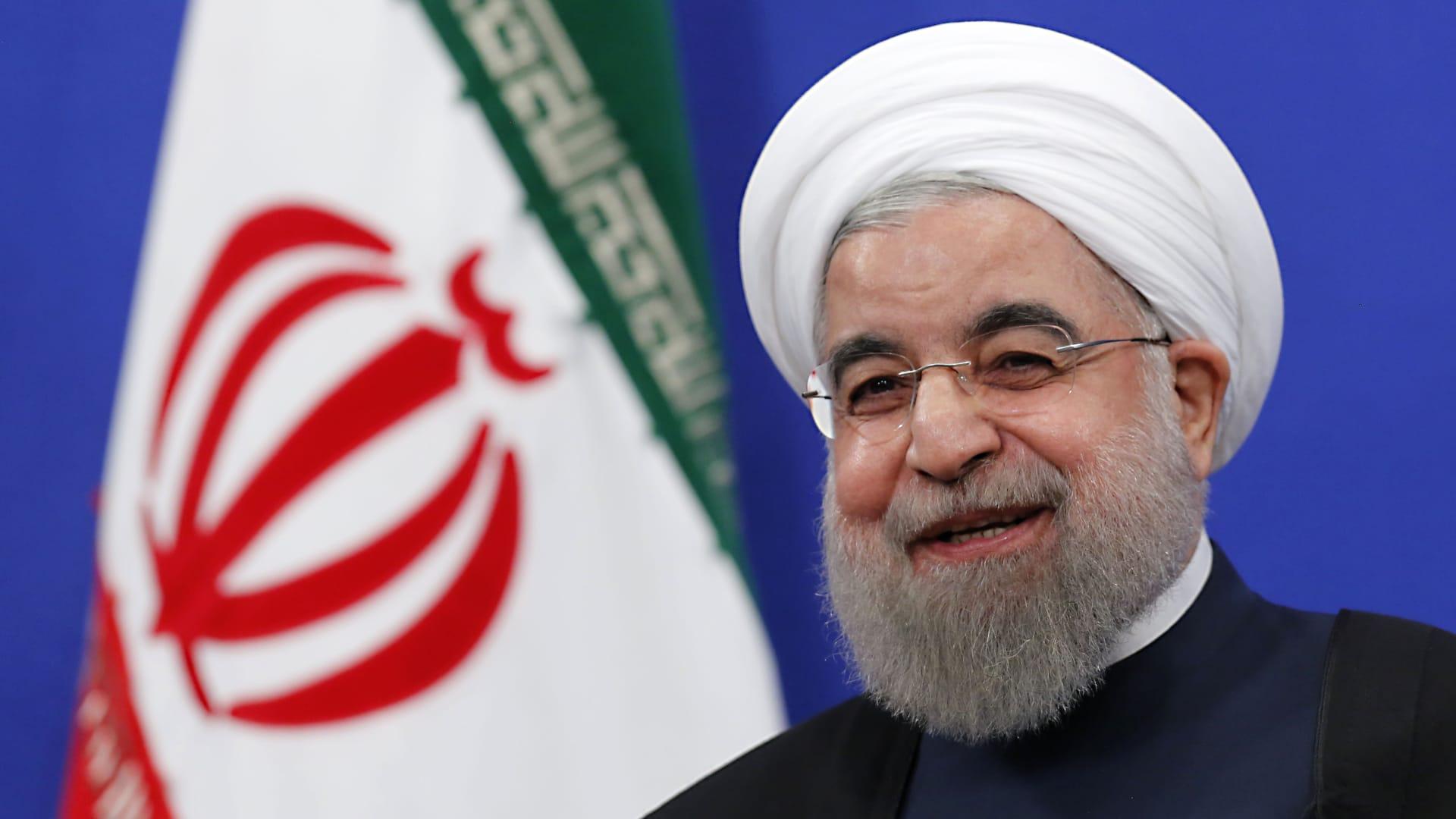 """عدسة CNN في حقل غاز """"بارس"""" العملاق بإيران.. وخطط لجعله أكبر مجمّع غاز بالعالم"""