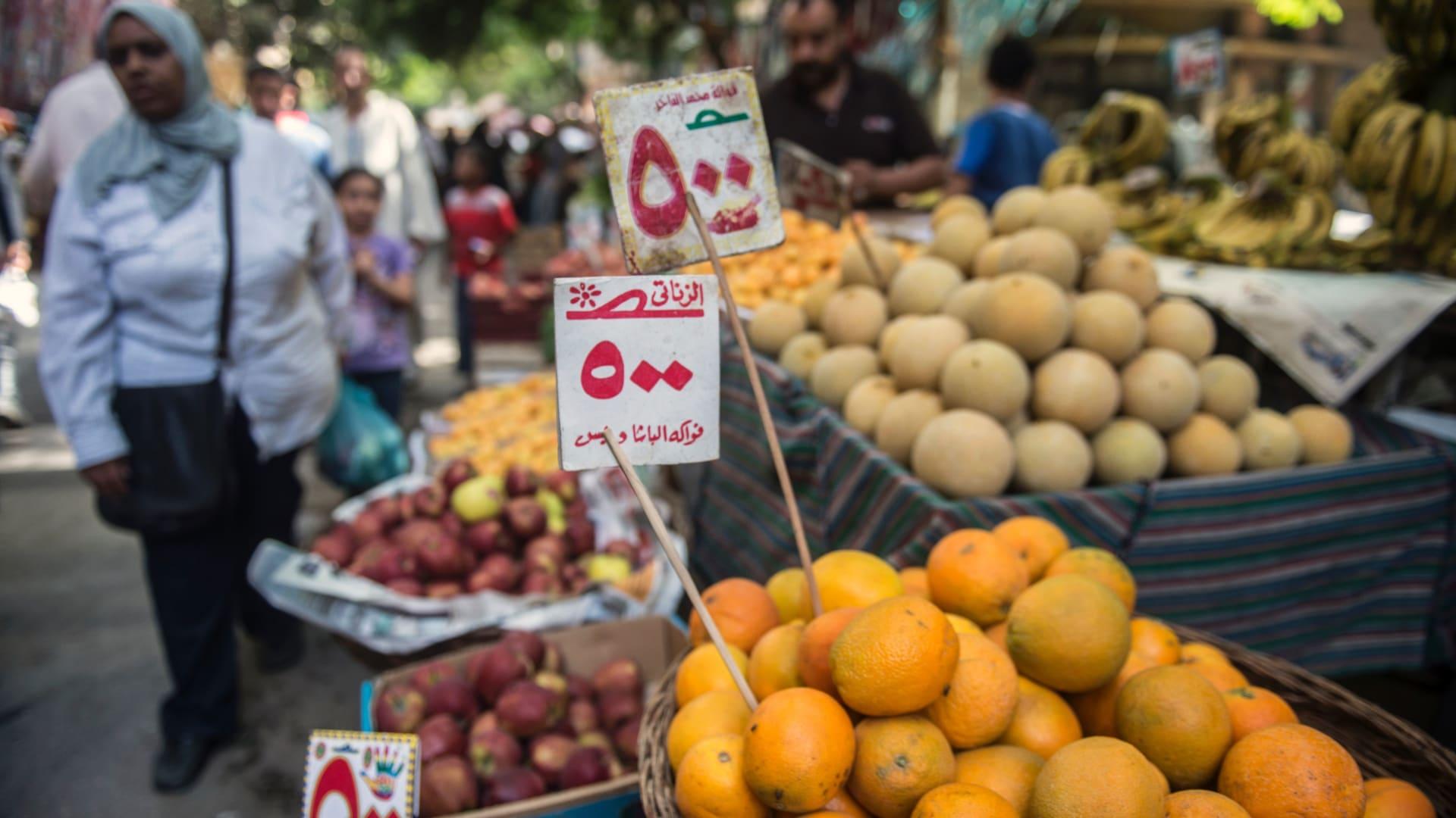 خبير مالي لـCNN: هذه أسباب رفع أسعار الفائدة في مصر.. وما يعنيه ارتفاع احتياطيات النقد الأجنبي