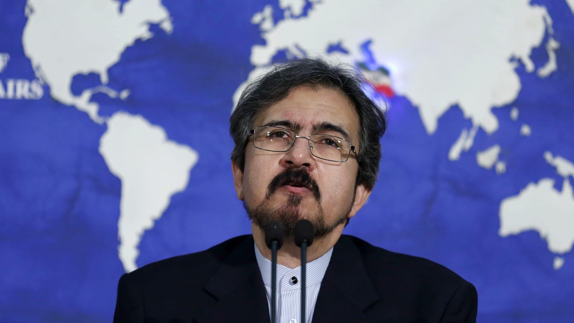 ماتيس لمحمد بن سلمان: سنواصل العمل معا لمحاربة الإرهاب وردع إيران
