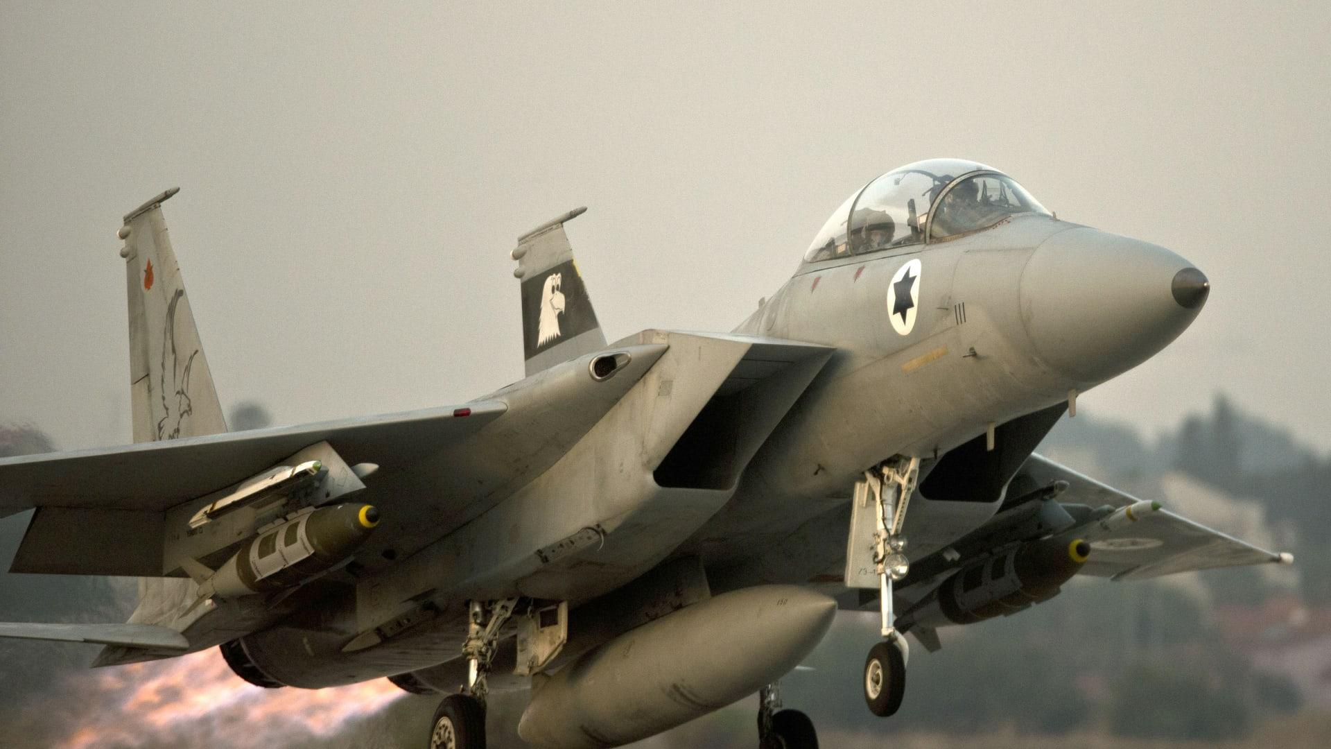 شاهد.. القبة الحديدية تعترض صواريخ أُطلقت من غزة