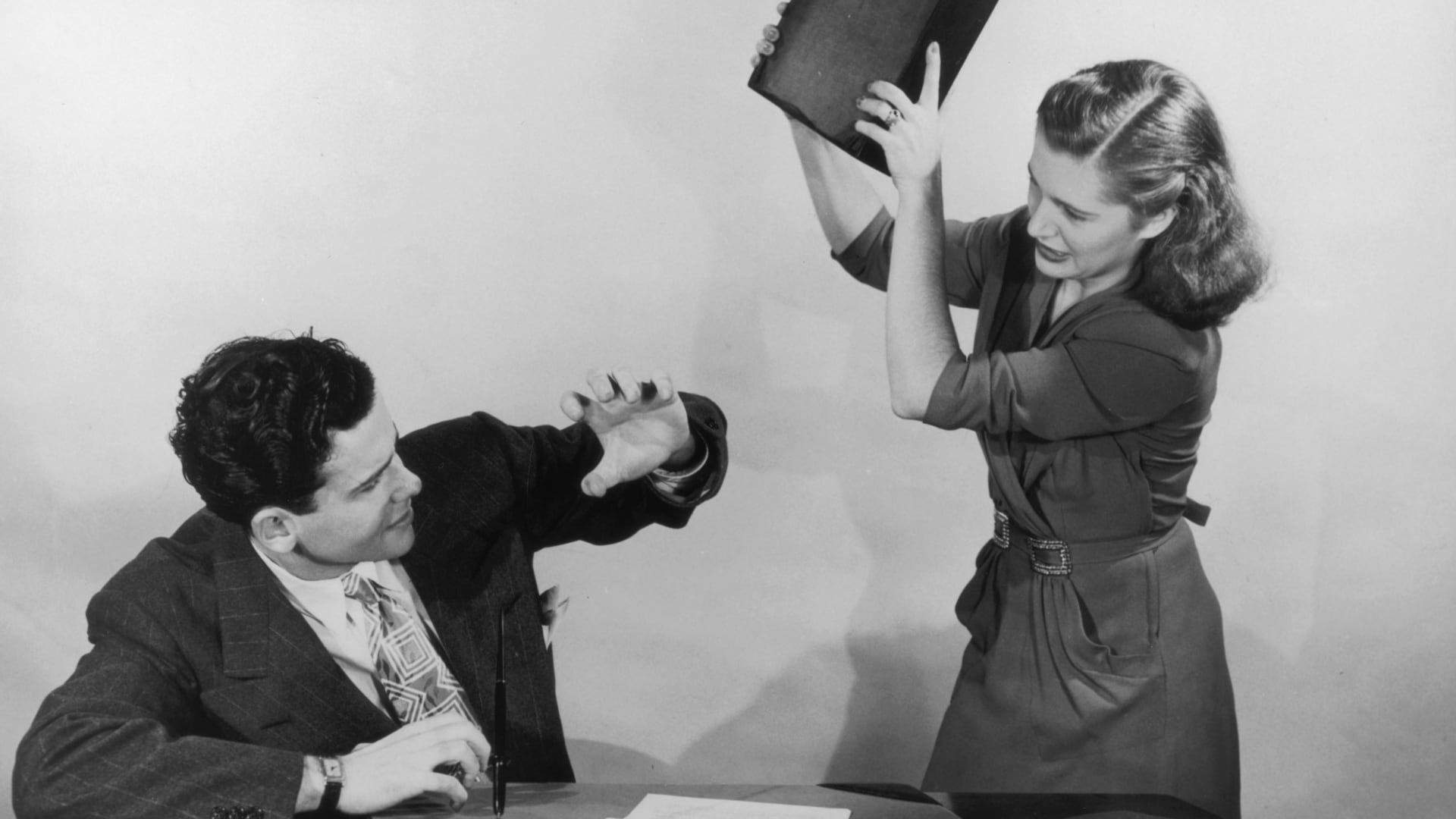How to Deal with Difficult Co-Workers