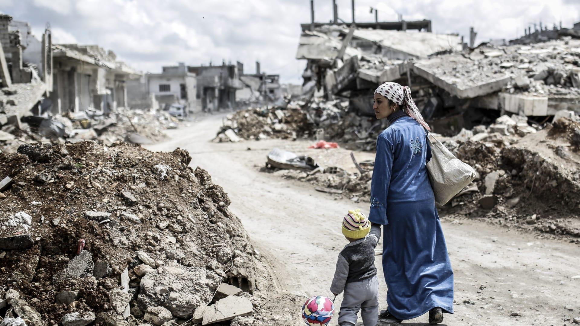 فريد زكريا: في سوريا ترامب تحول الى أوباما