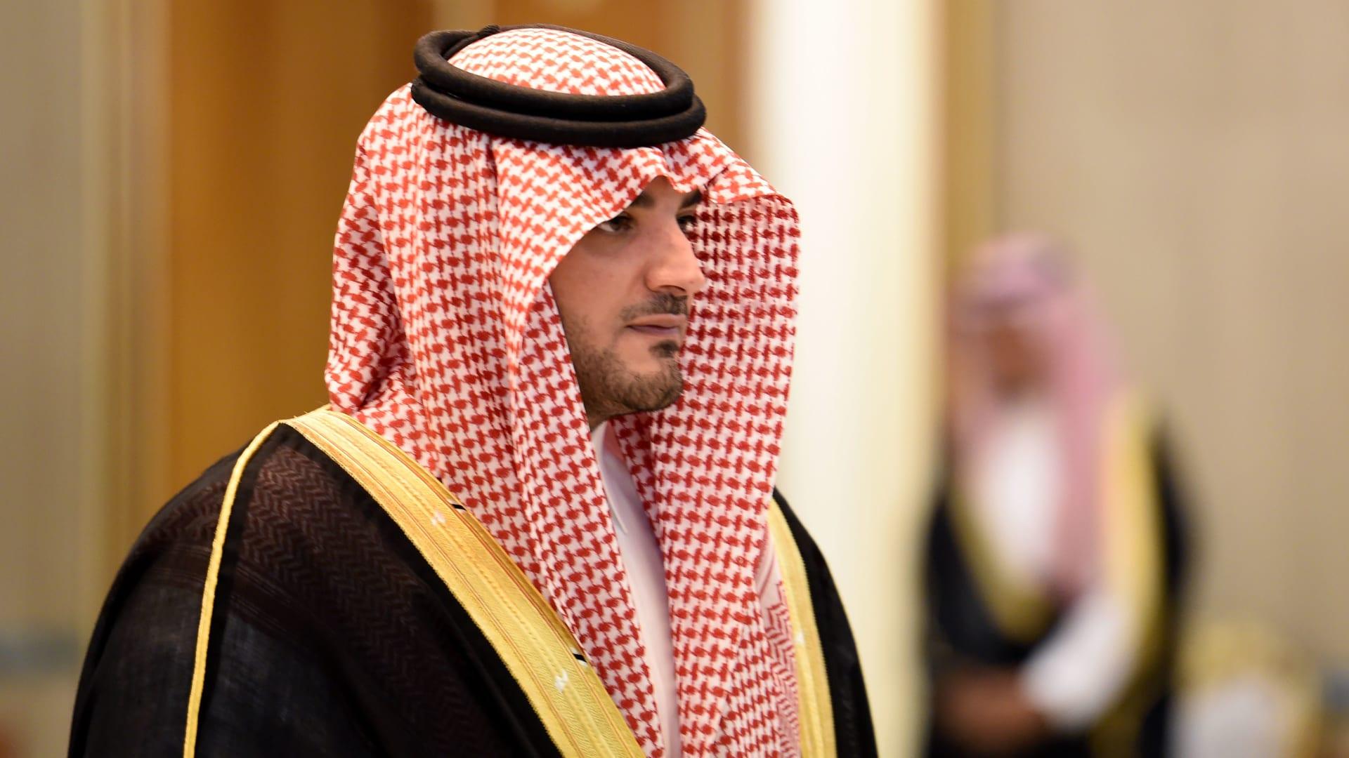 شاهد كيف رد سفير السعودية بالأمم المتحدة على سؤال عن خاشقجي