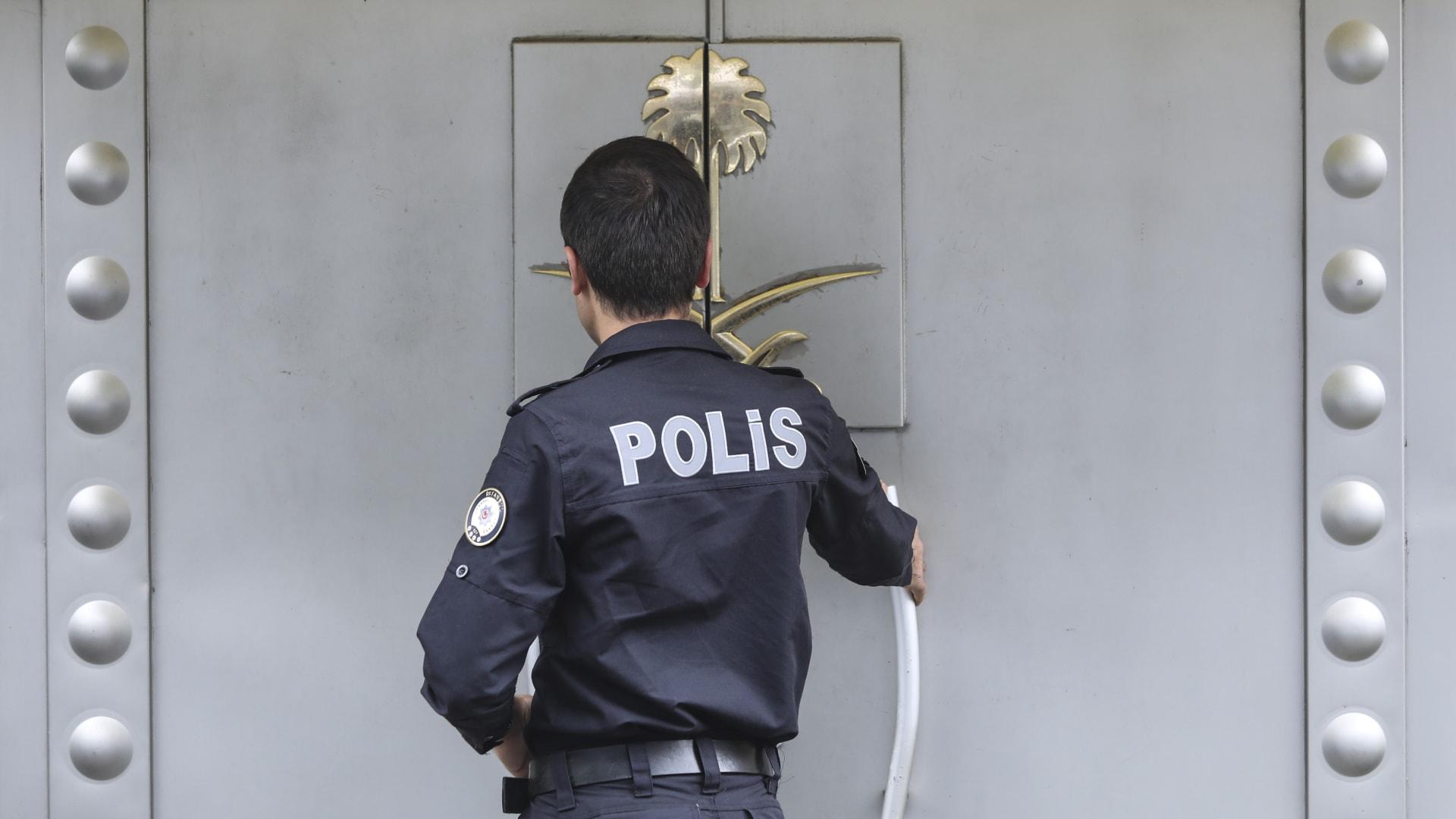 بنس عن اختفاء خاشقجي: يجب معرفة المسؤولين ومحاسبتهم