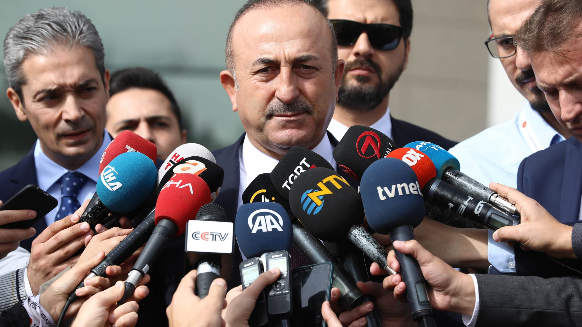 تركيا تجمع خيوط حول المشتبه بهم بقضية خاشقجي.. إليك ما نعرفه