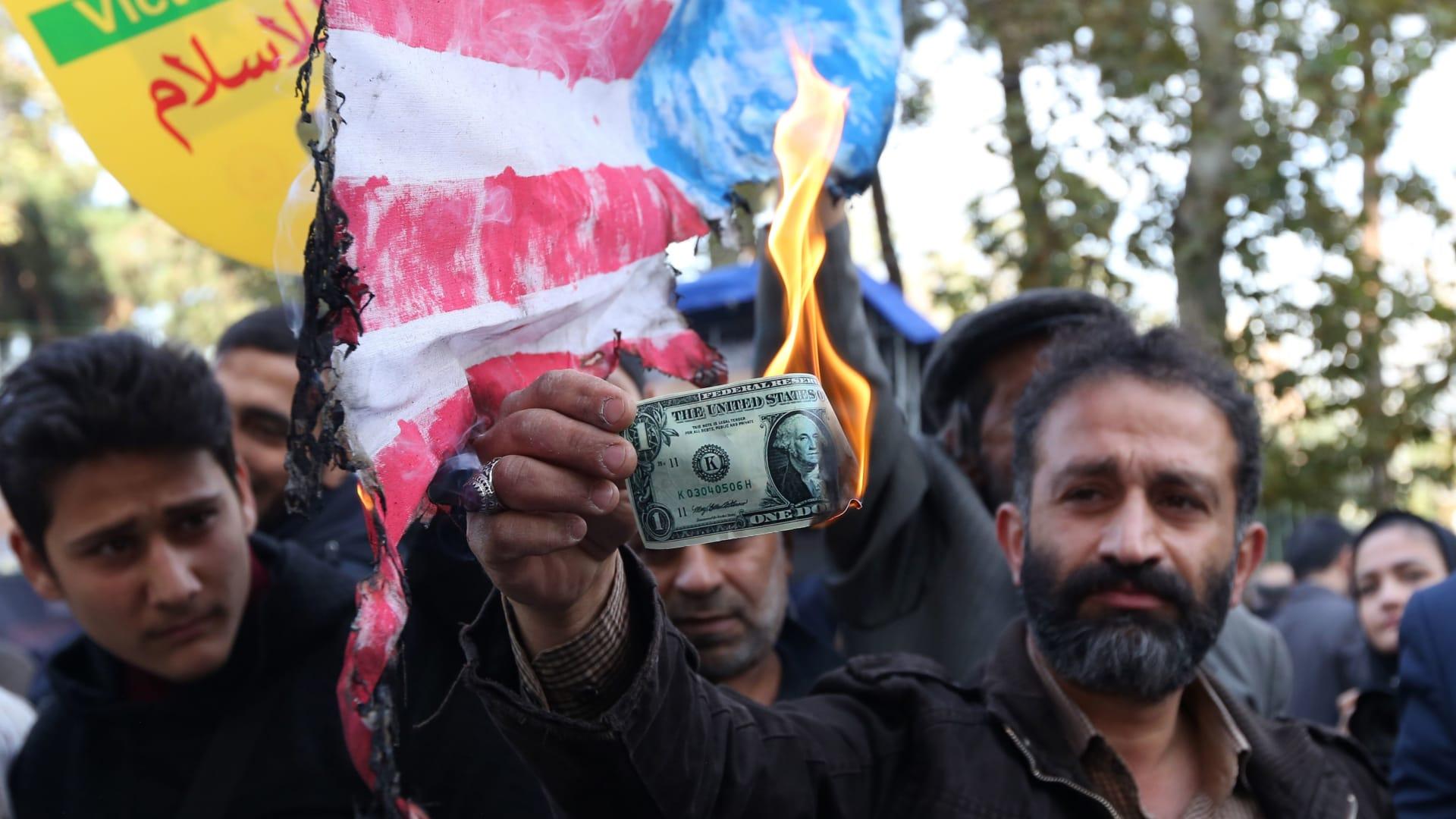 الأتراك والإيرانيون يتخلون عن المجوهرات.. وهؤلاء استفادوا من