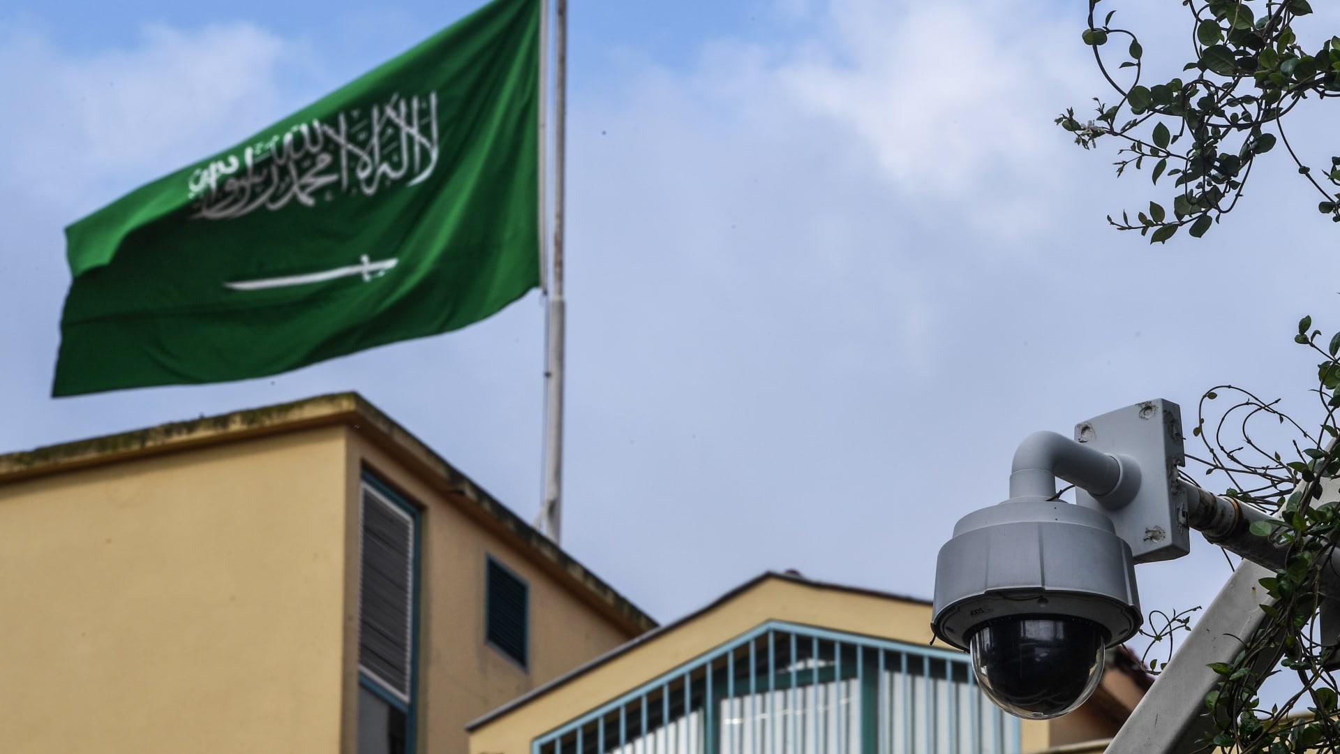 حصريا.. ترودو في لقاء حول قضية مقتل الصحفي جمال خاشقجي