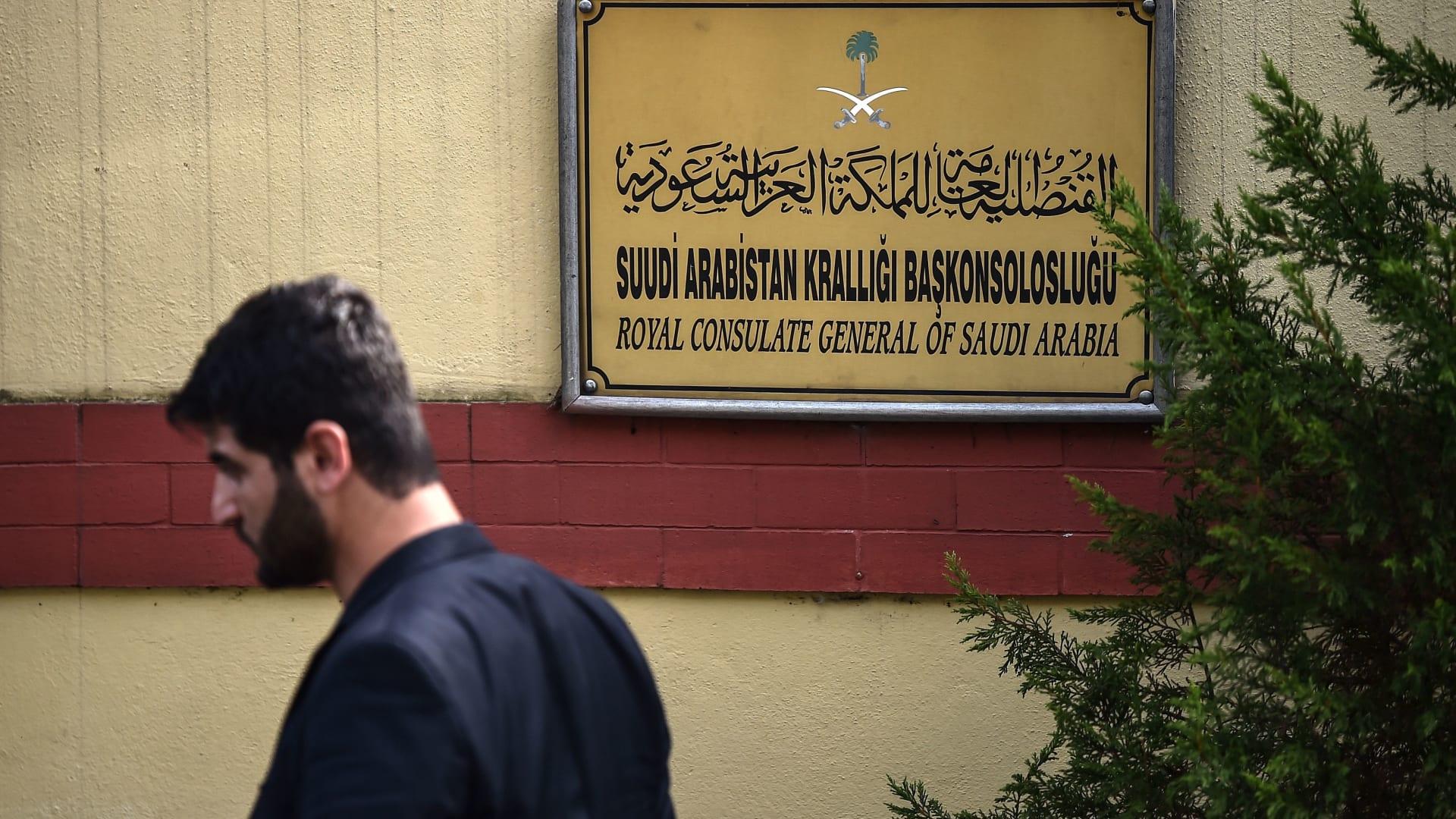 الجبير: نرفض تسييس قضية مقتل خاشقجي والتدخل بشؤوننا الداخلية