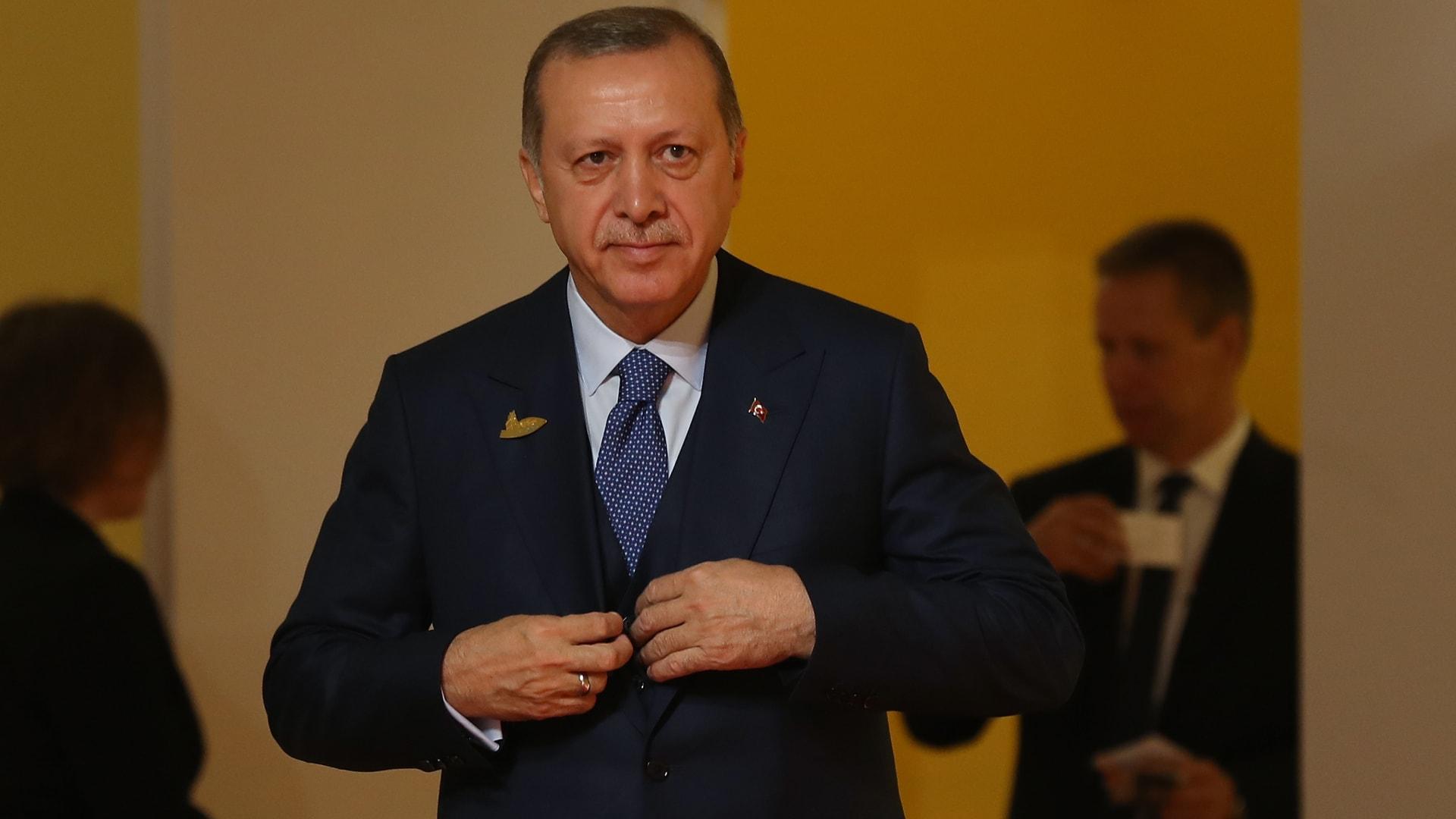 تركيا: نتفهم رغبة الغرب بالحفاظ على صفقاتهم مع السعودية