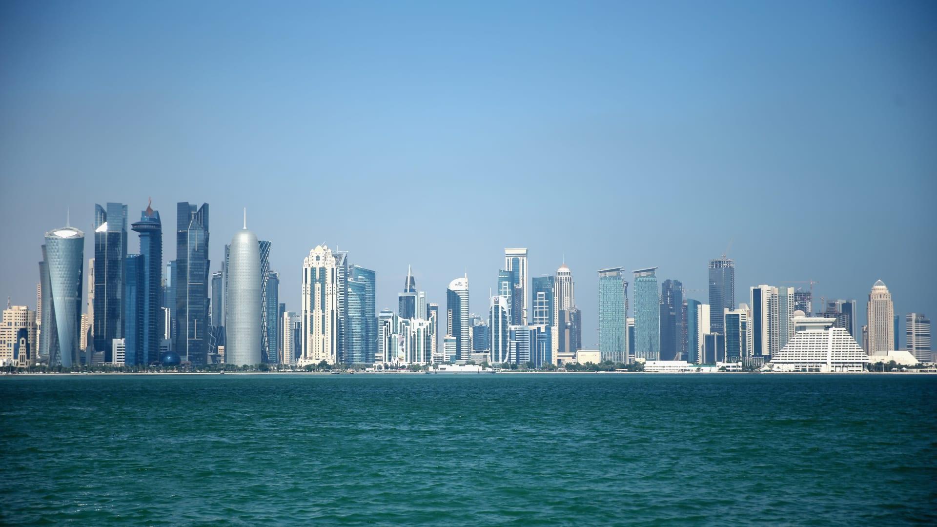 أزعور يوضح لـCNN تأثير أزمة قطر على اقتصاديات المنطقة
