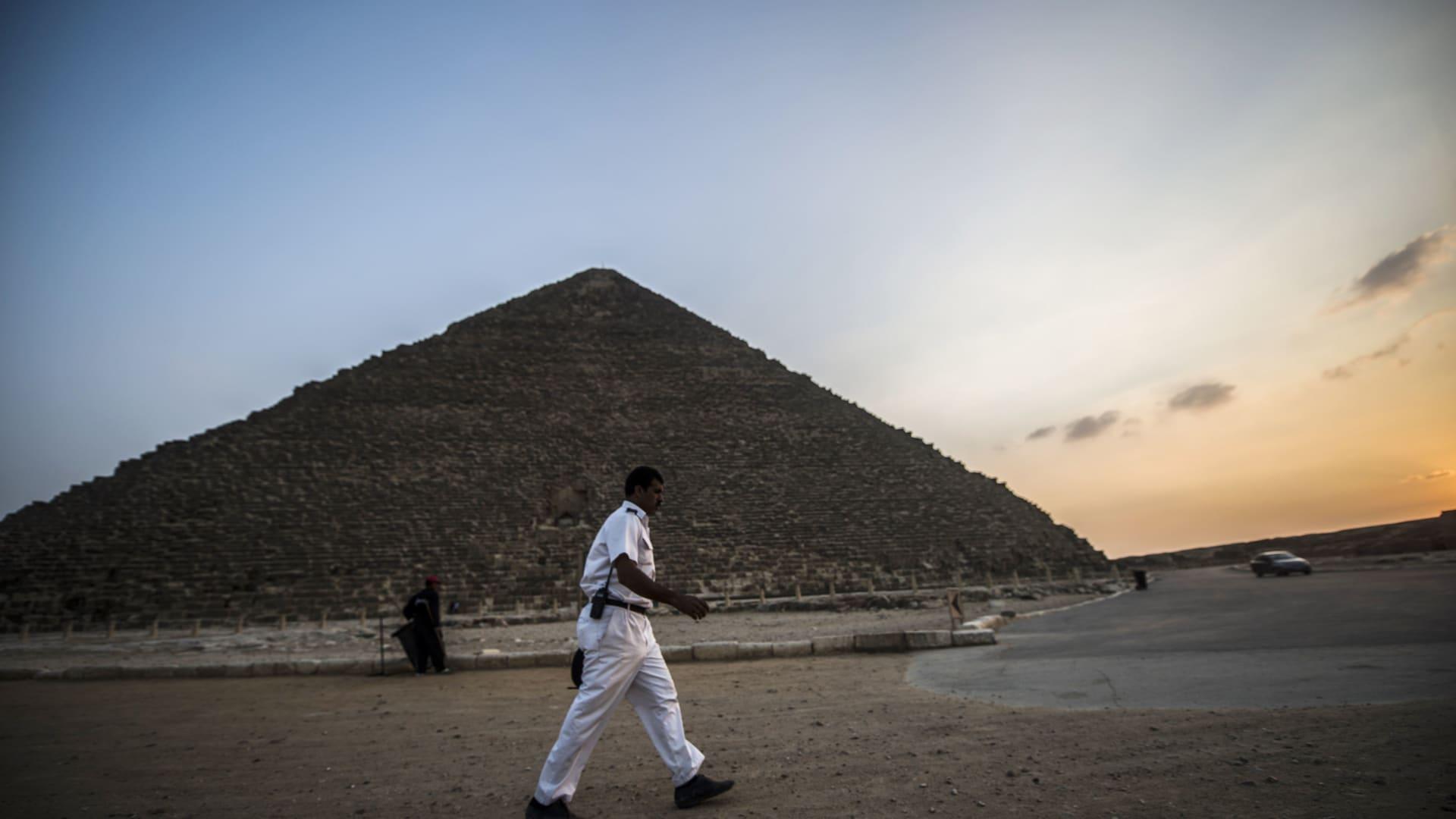 اكتشاف مومياء عمرها 3 آلاف عام في مصر