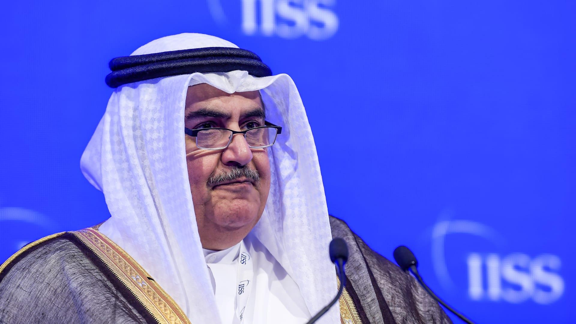 عام على الأزمة الخليجية.. هذه أبرز تصريحات ترامب