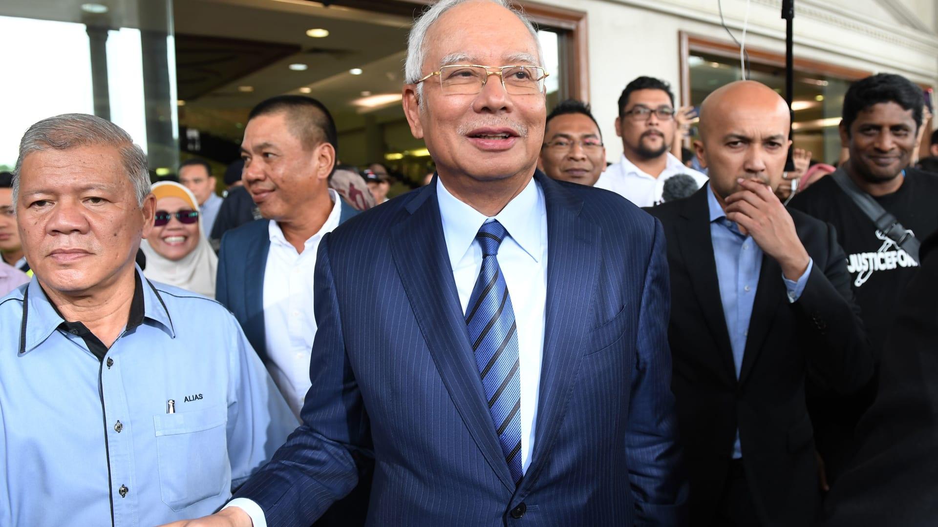 قد تكون أكبر فضيحة مالية في التاريخ.. ما هي 1MDB؟