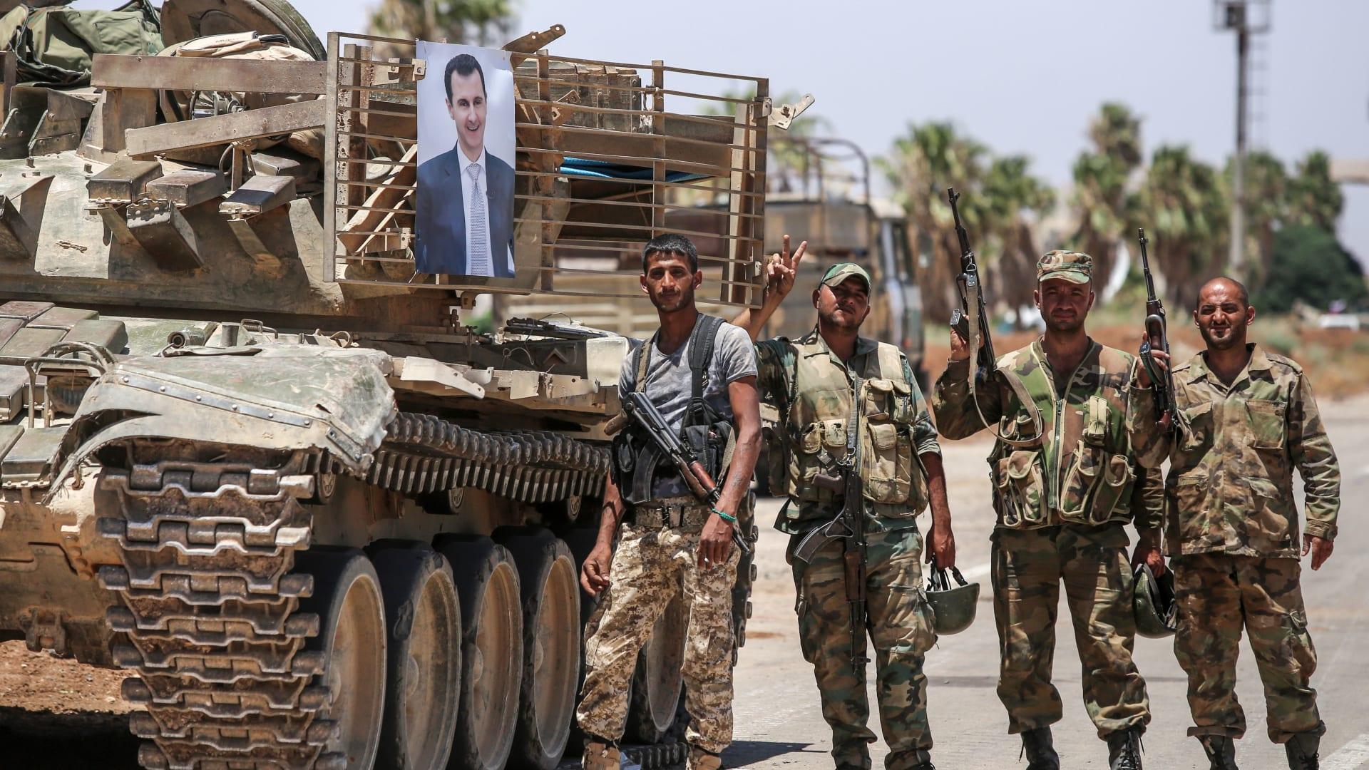 تركيا وأمريكا.. دوريات مشتركة تجوب منبج السورية