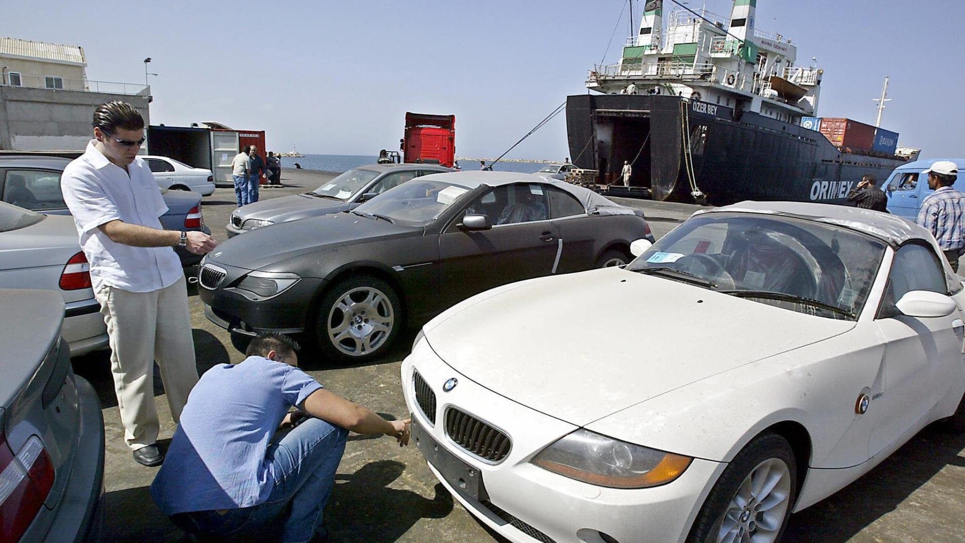 سوق السيارات التركي يعاني من الضعف.. والمصري يرتفع