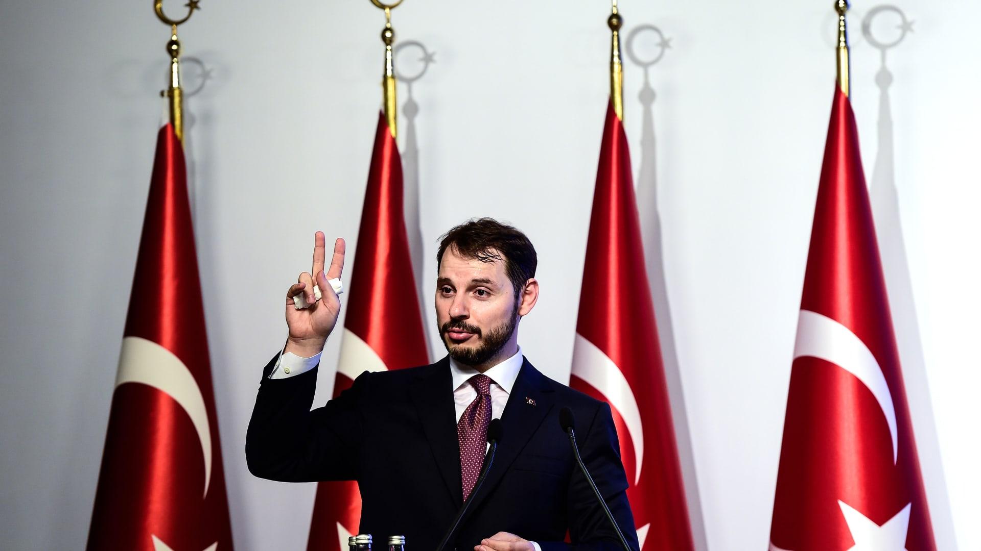 الاستثمار الأجنبي يتراجع في تركيا وقطر ومصر الأولى بأفريقيا