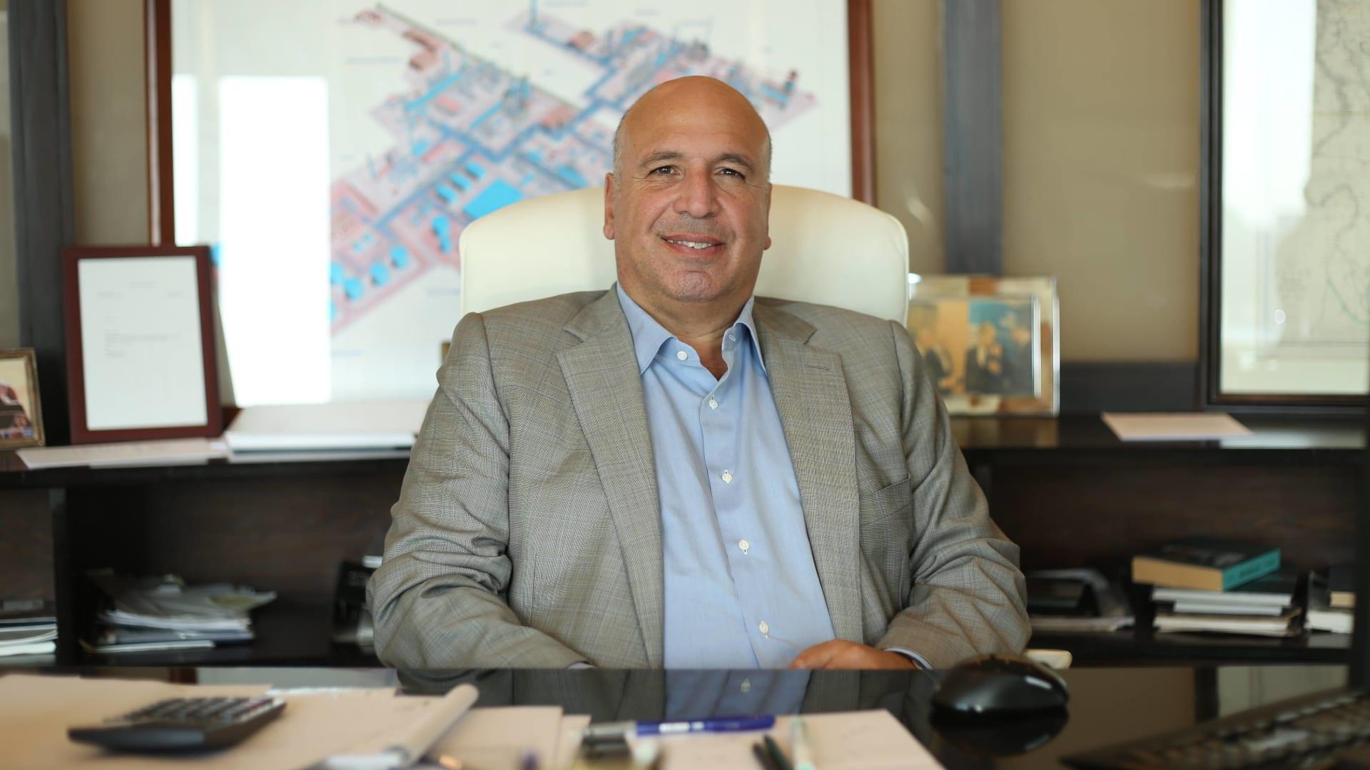 تعرف على أكبر مشروع قطاع خاص لتكرير النفط في مصر