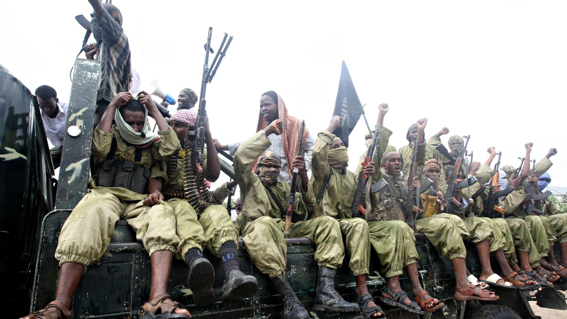 شاهد.. ما هي نتائج انفجار مقديشو الصومالية؟
