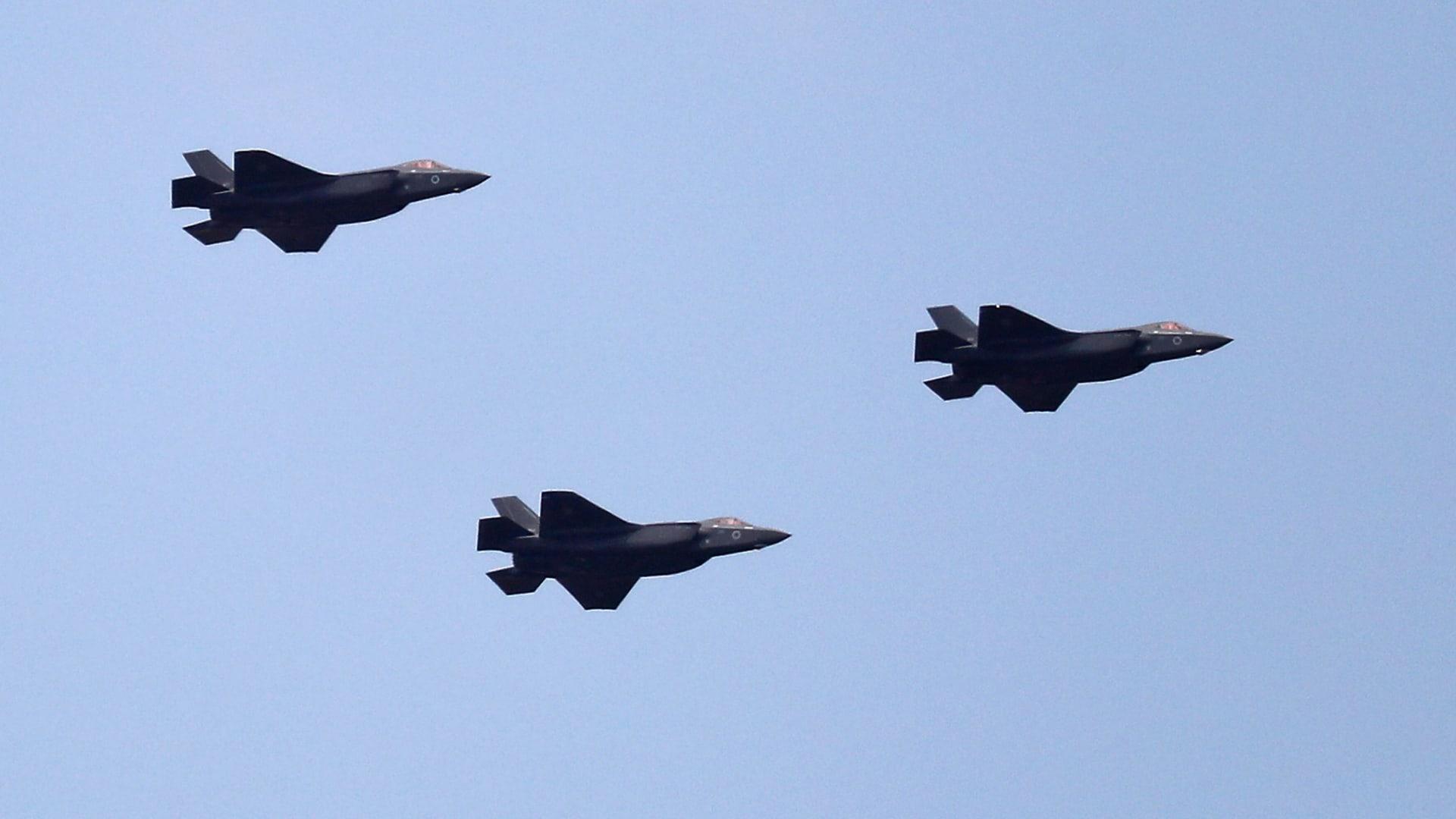 فيديوغرافيك.. إسرائيل تخسر مركزها بين قوى المنطقة أمام إيران
