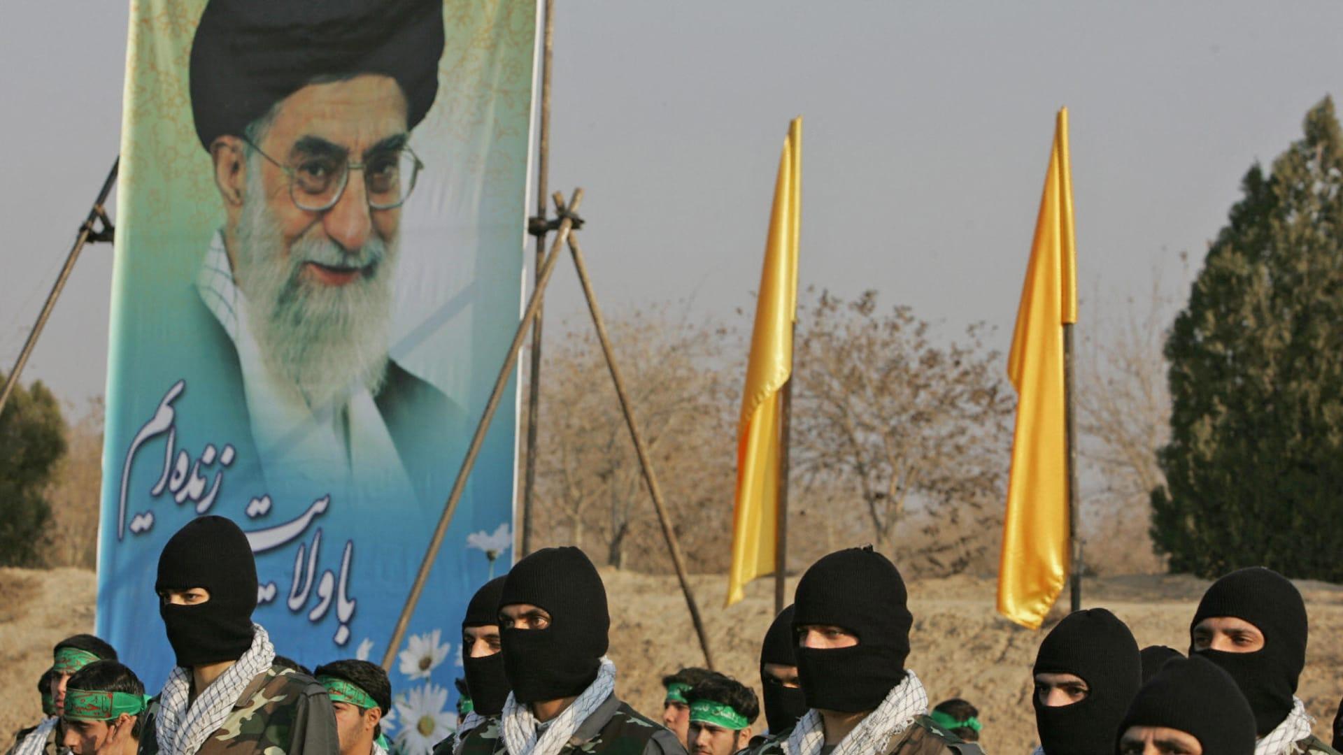 """بروجردي لـ:CNN: منشآت إيران العسكرية """"خط أحمر"""" ولا بد من رفع العقوبات فوراً"""