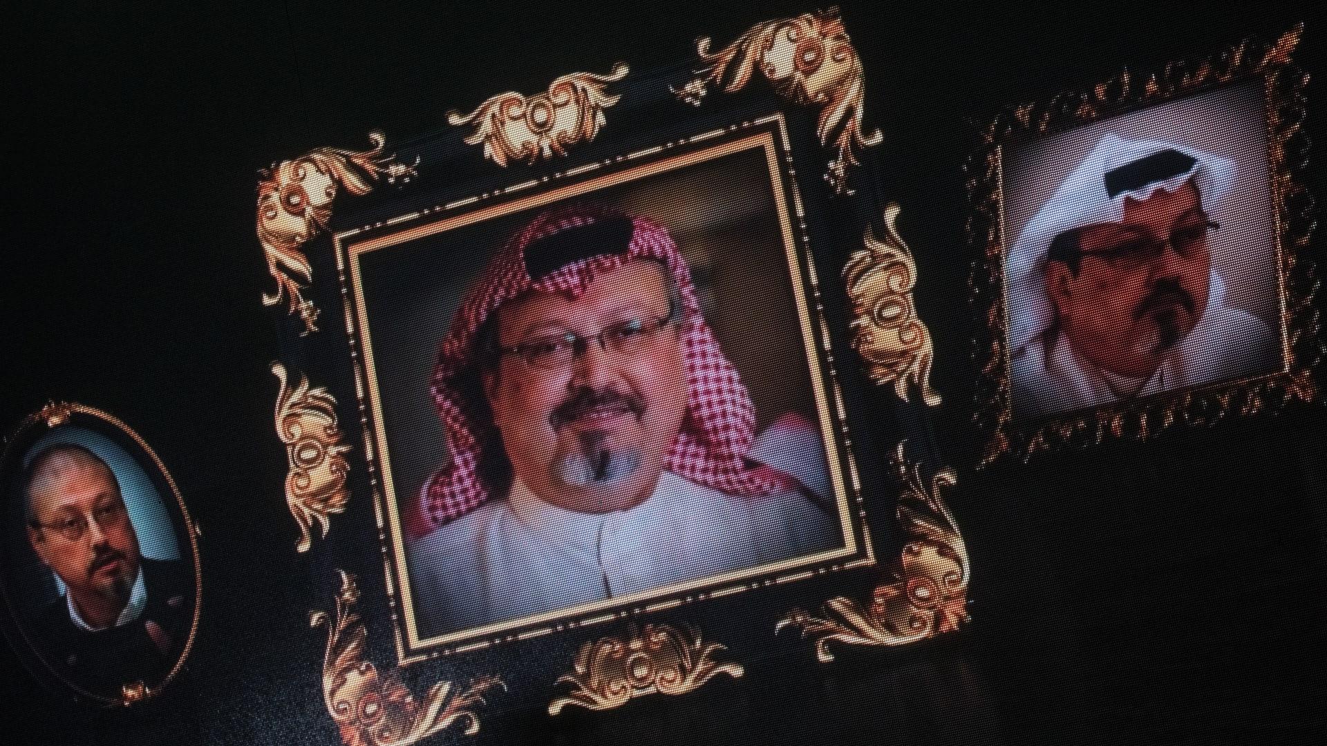 100 يوم على قتله.. فيديو جديد قد يُظهر نقل جثة جمال خاشقجي