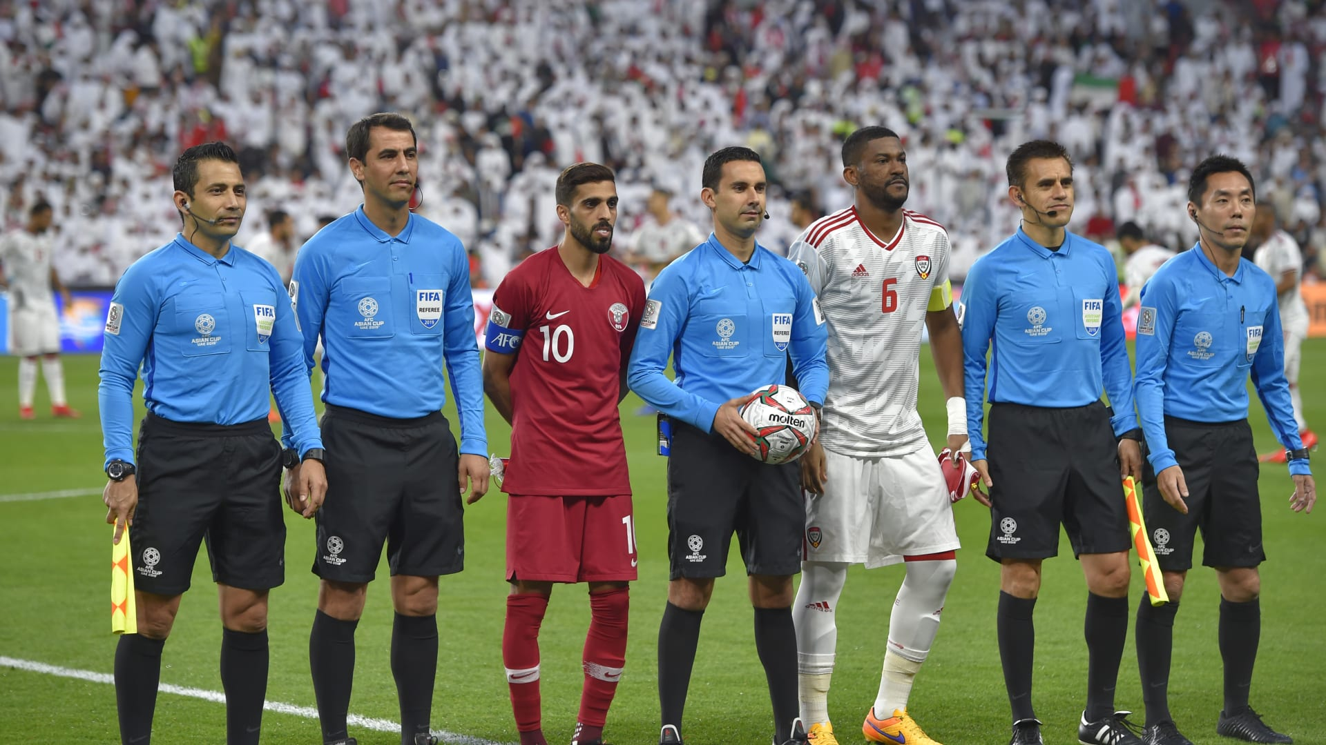 تعرّف على تقييم منتخبك في كأس آسيا حتى الآن