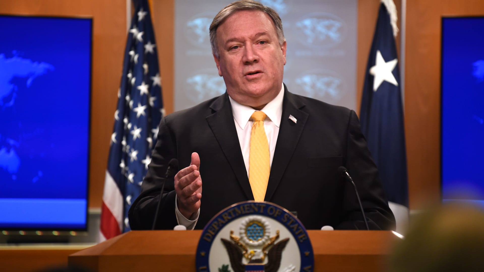 هل بدأ العد التنازلي لسباق تسلح نووي بين أمريكا وروسيا؟