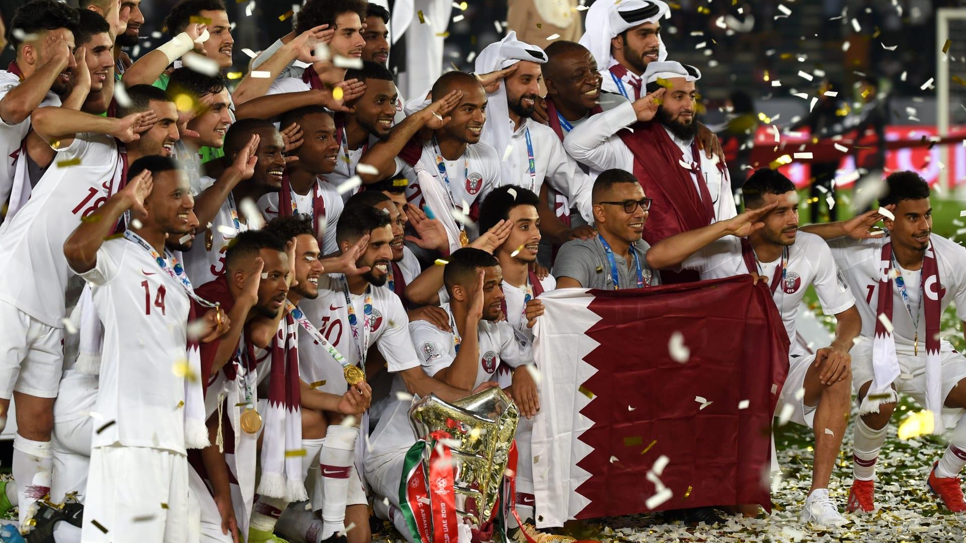 بعد الصافرة.. لماذا خسرت الإمارات أمام قطر بنتيجة كبيرة؟