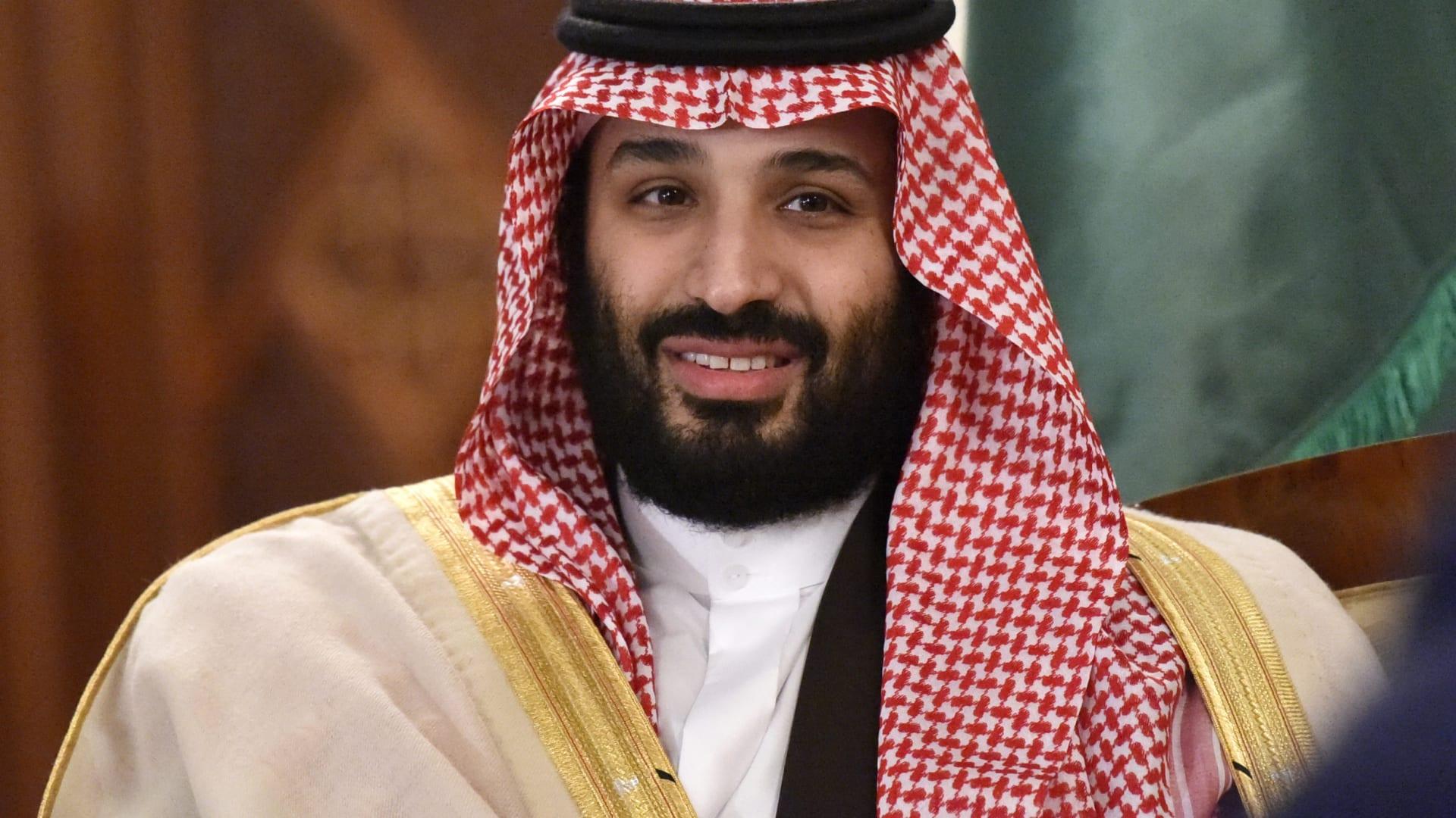 شاهد رد ترامب على سؤال: لماذا لن تلتقي ولي العهد السعودي؟