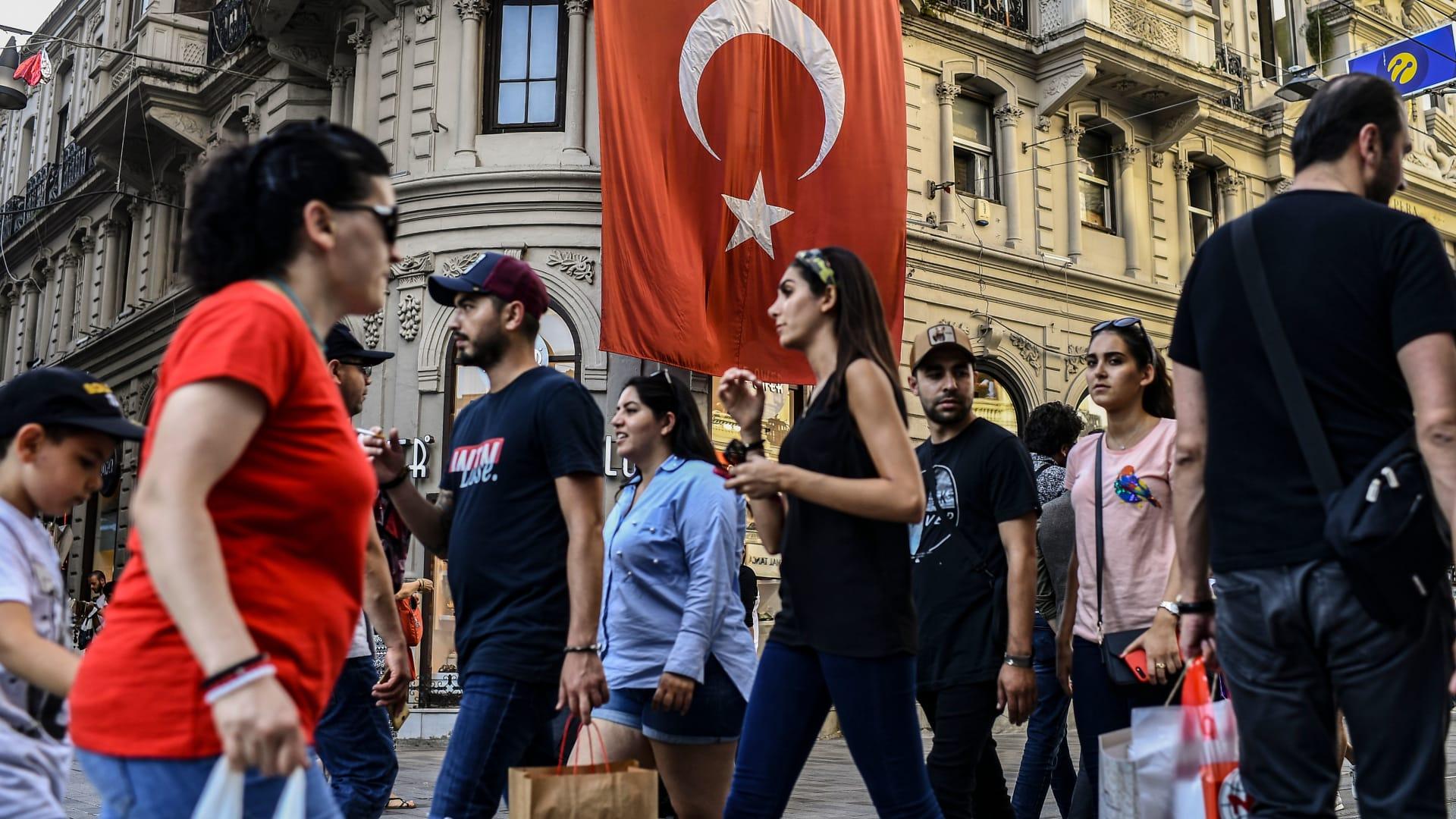 أردوغان يضع يده على الصندوق السيادي التركي.. تعرّف على ثروات