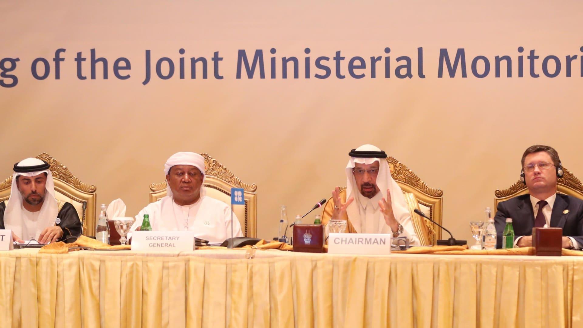 هل ينافس النفط الصخري إنتاج السعودية؟.. خبير طاقة يجيب