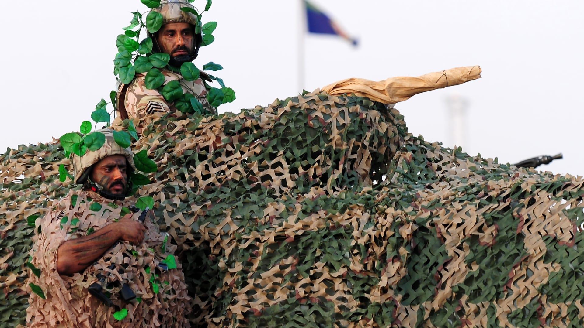 فيديوغرافيك.. تصنيف قطر العسكري يتراجع لتصبح الـ100 عالمياً