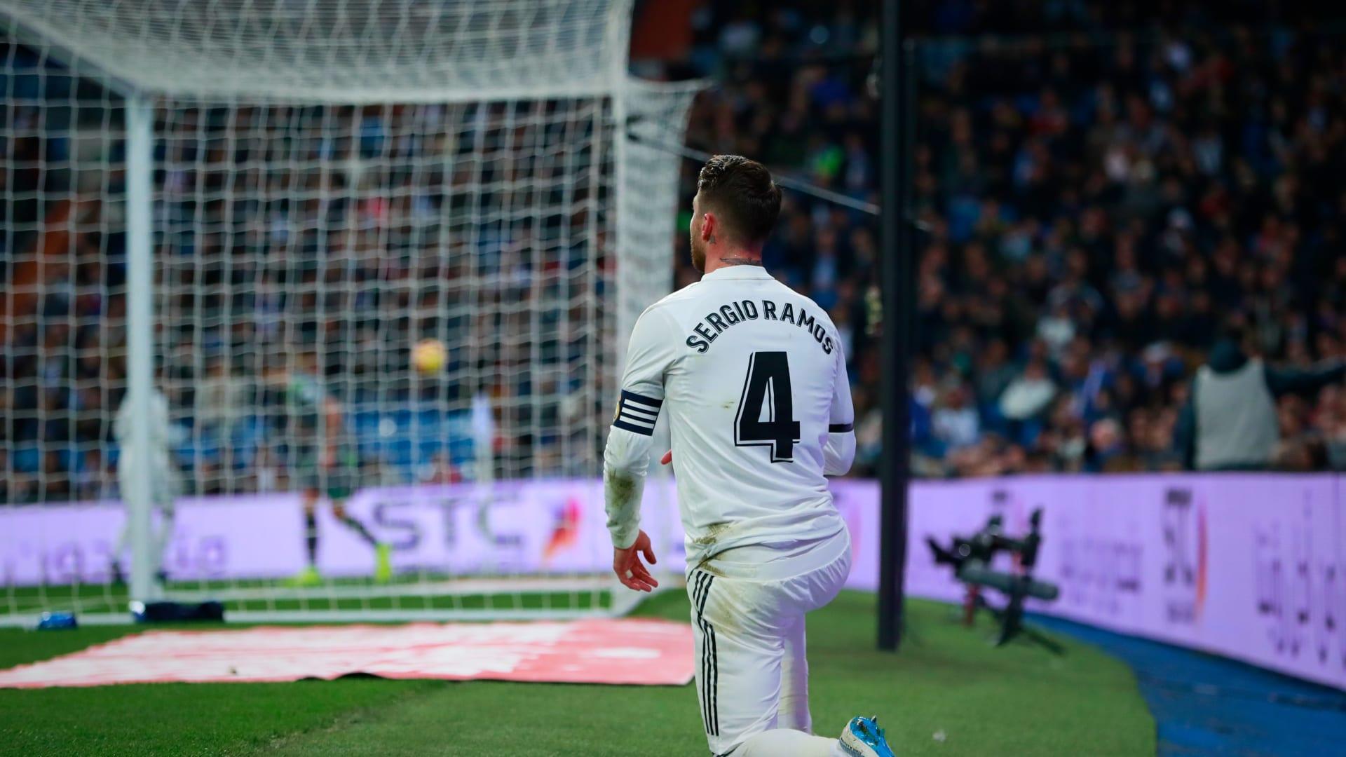 بعد الصافرة.. لماذا تنازل ريال مدريد عن عرش أوروبا؟