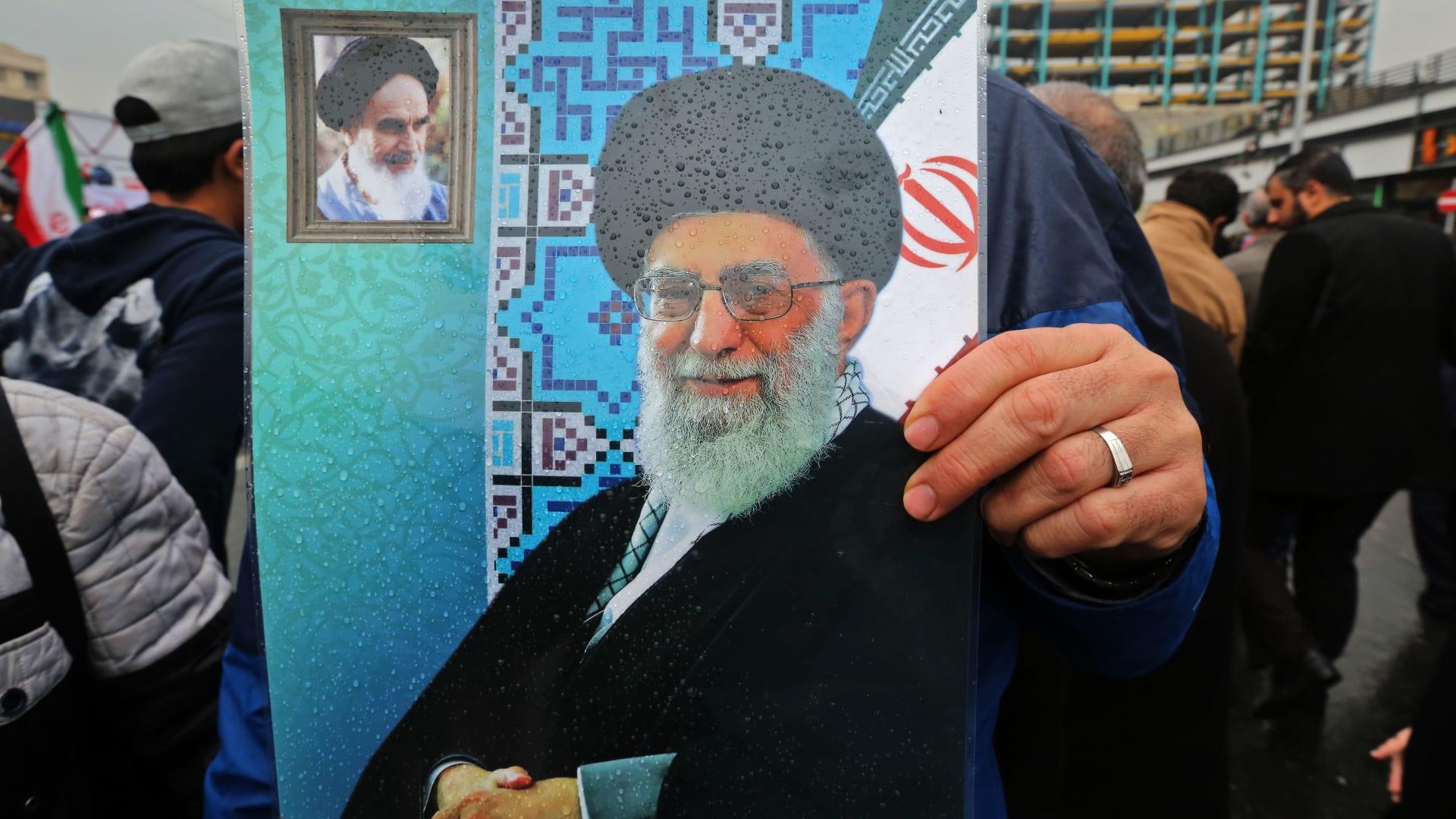 أزمة في مستشفيات إيران.. بسبب العقوبات الأمريكية