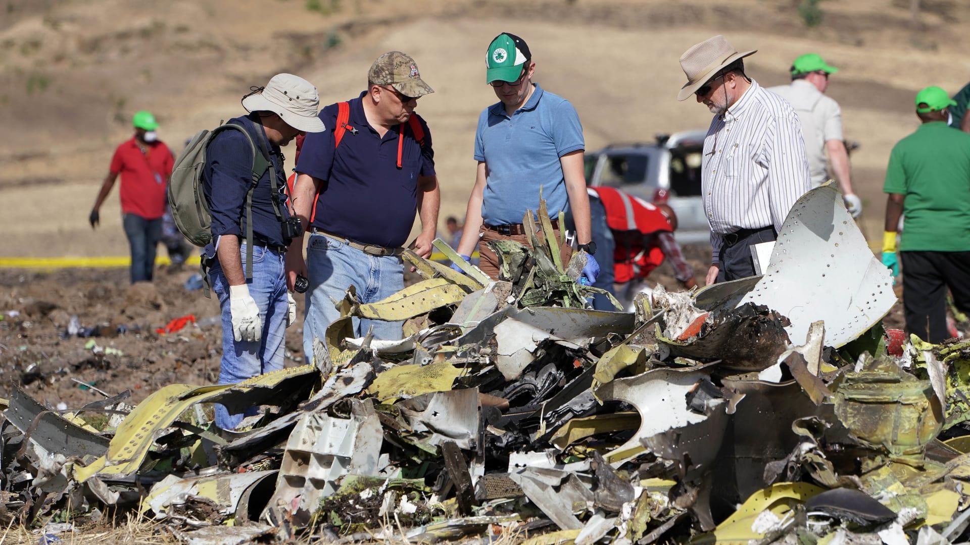 حادثان في 6 أشهر.. ماذا يجب أن تعرفه عن بوينغ 737 ماكس؟