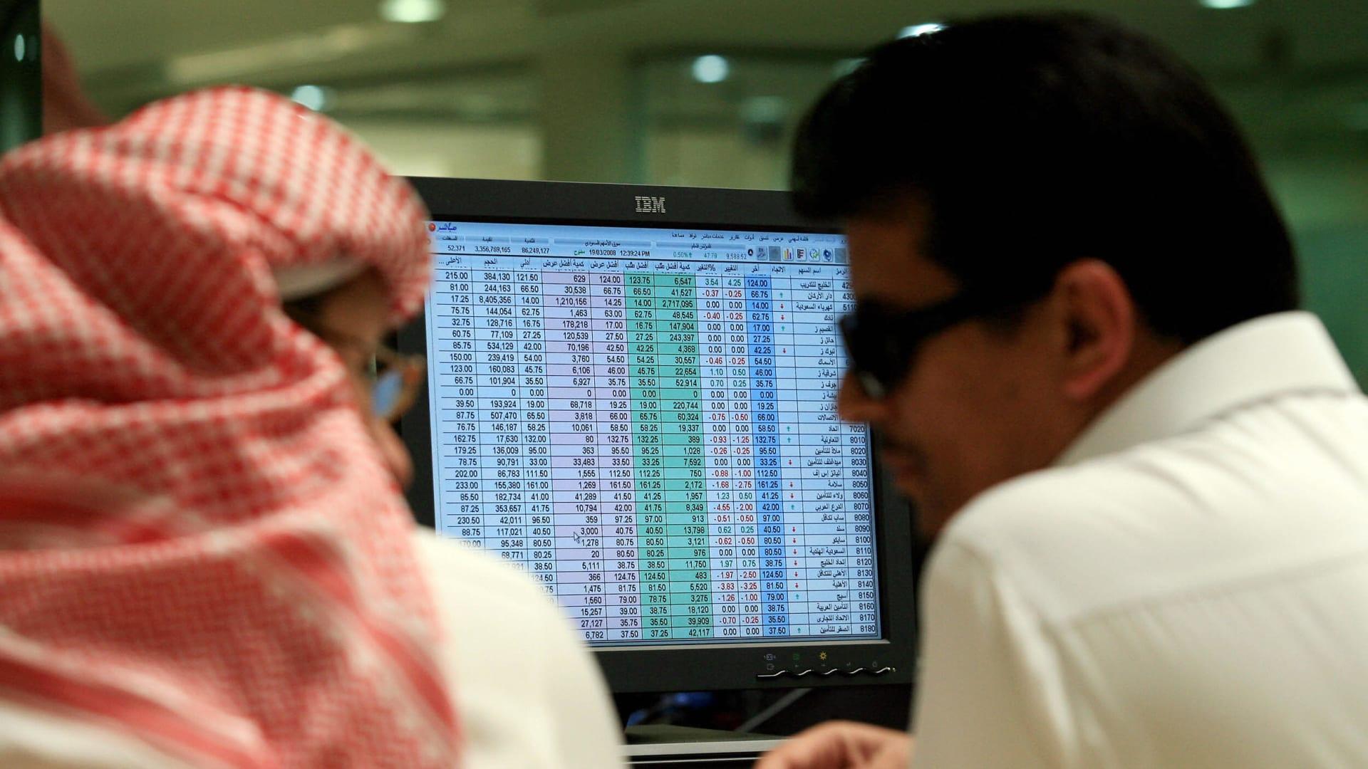 """تقرير: """"تداول"""" السعودي من أرخص أسواق الأسهم في أوروبا والشرق"""