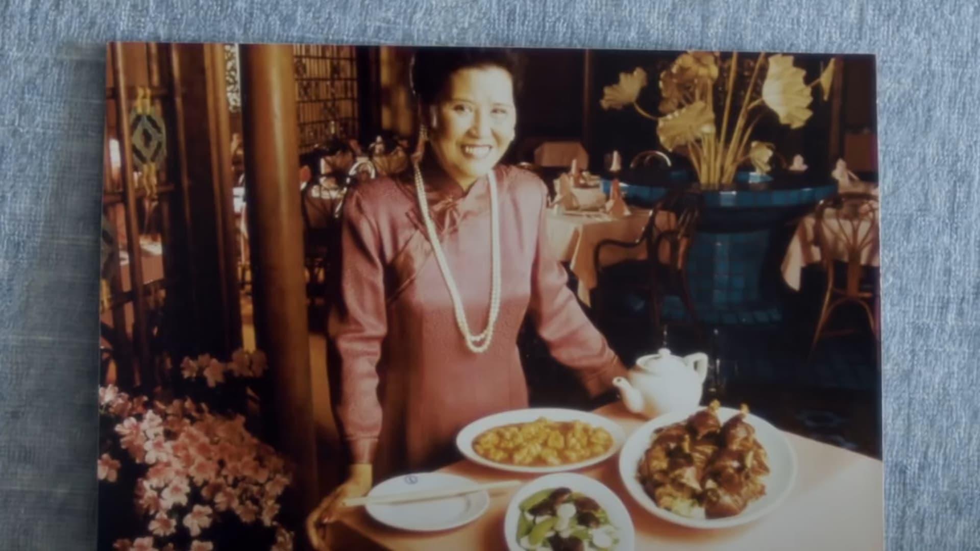 إدمان الأمريكيين على الطعام الصيني..سببه امرأة واحدة