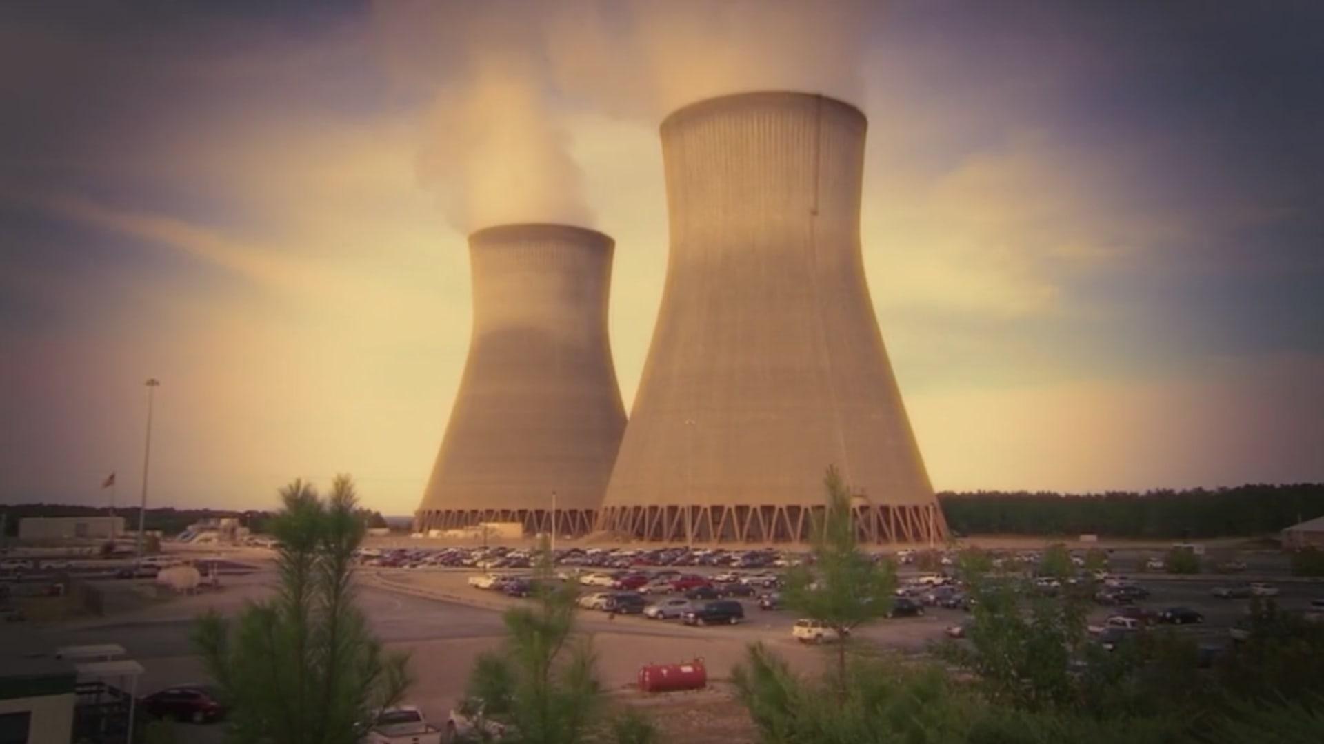 هل تستخدم السعودية معلومات الطاقة الأمريكية لامتلاك سلاح نووي؟
