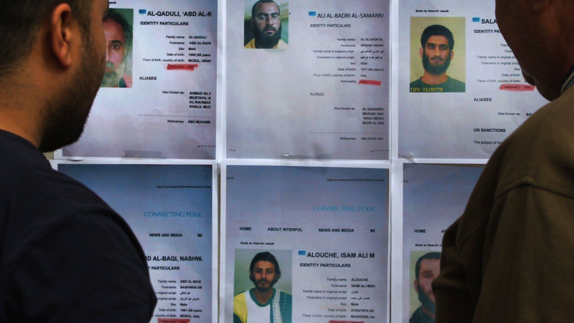 من هو أبوبكر البغدادي؟.. وكيف أنشأ تنظيم داعش؟