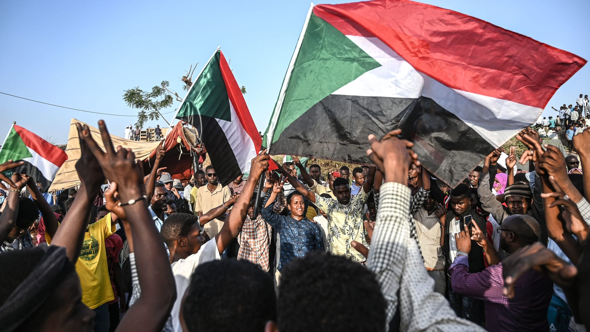 توقعات بتباطؤ نمو الاقتصاد السوداني.. فما أبرز التحديات؟