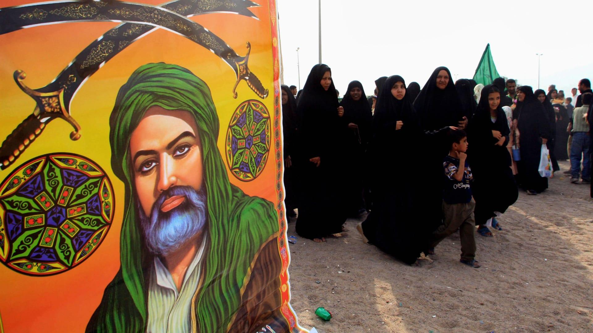 السعيدي: يجب ضرب إيران كي لا تقوم لها قائمة.. ونصرالله يرتعد خوفا