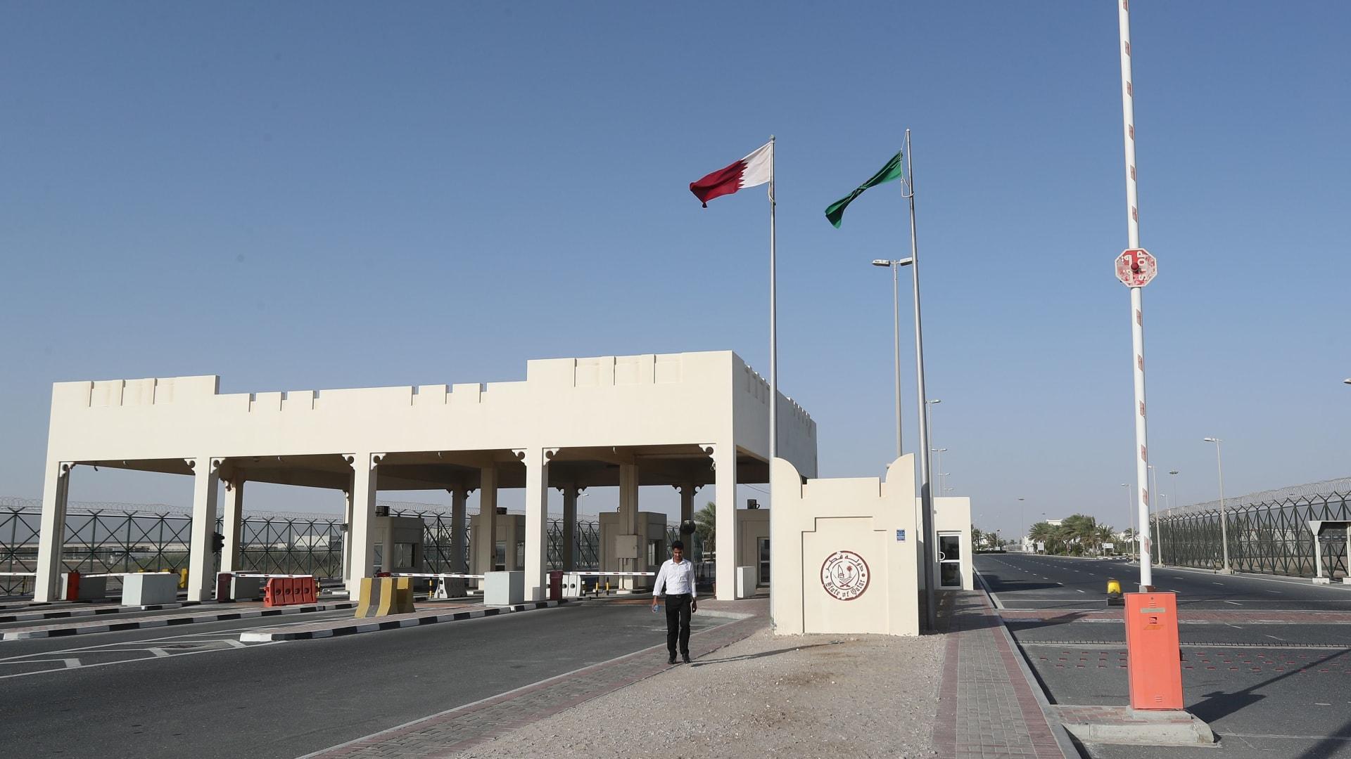 شاهد.. موقف السعودية من حجاج قطر وإيران في موسم 2018