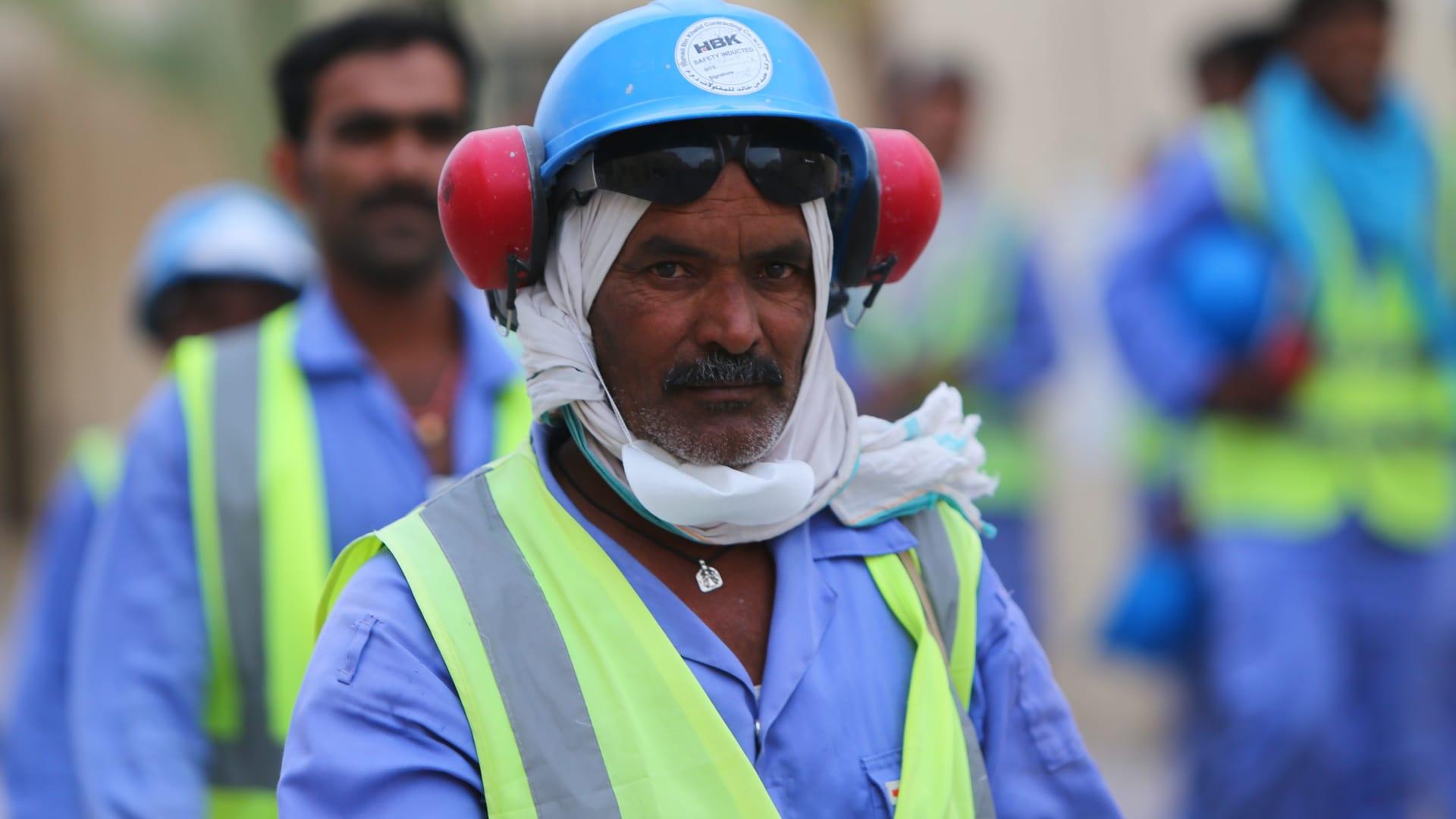 ترامب لأمير قطر عن توسعة العديد: الحمد لله أنها بأموالكم