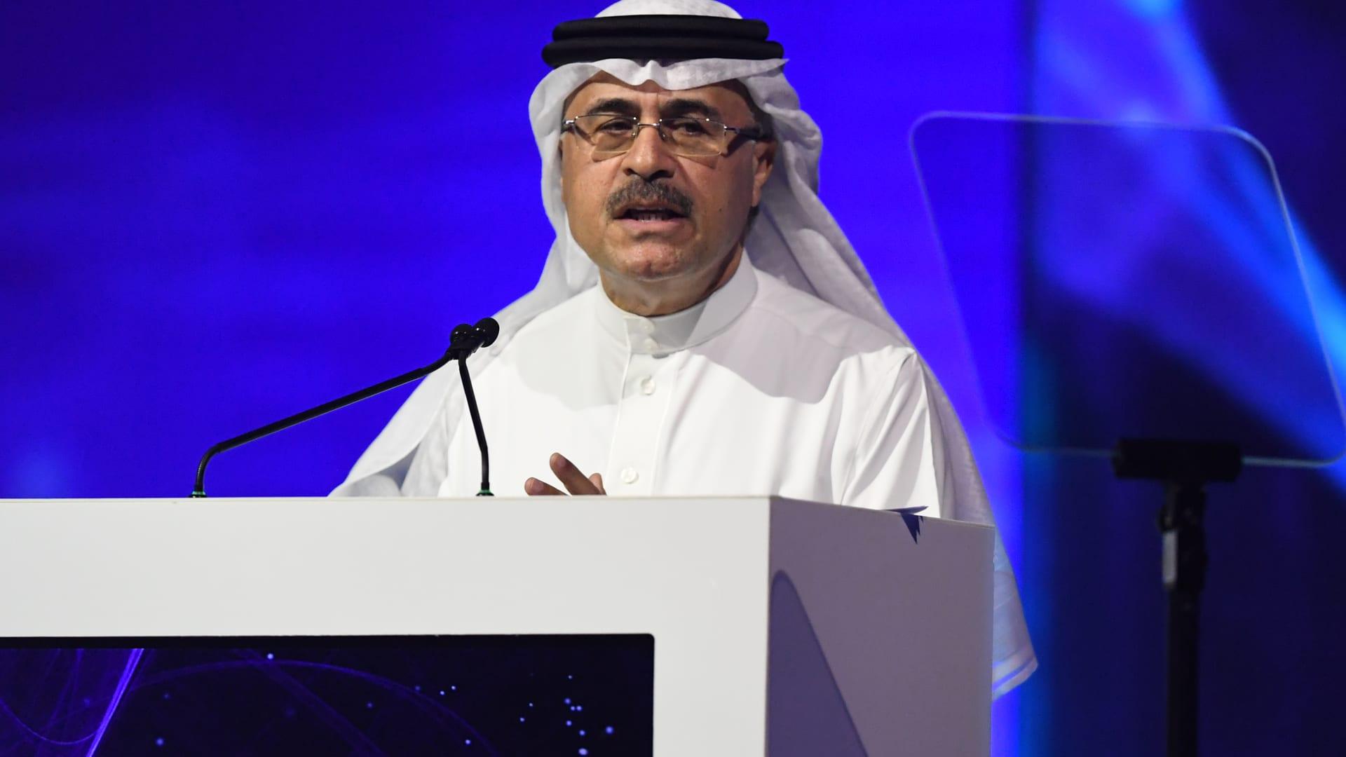 وزير الطاقة السعودي يكشف لـ CNN خطة عمله المقبلة