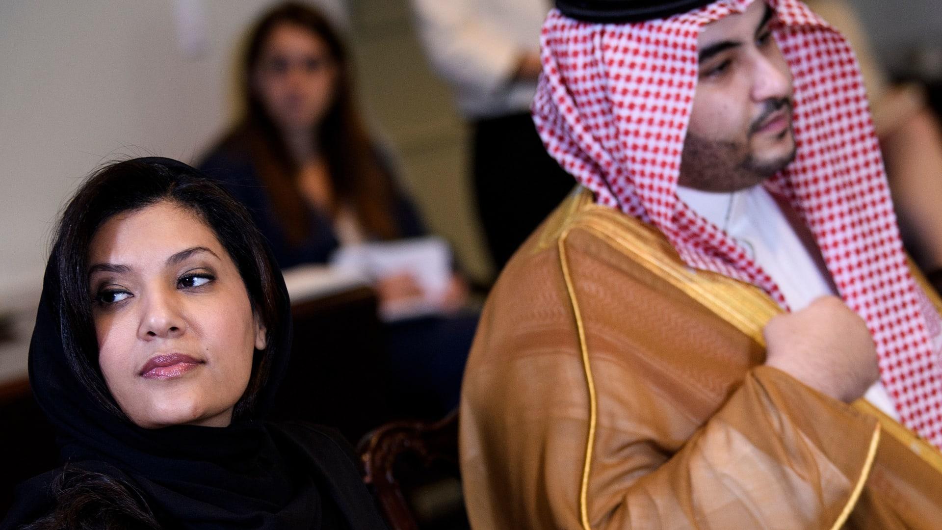 أميرة سعودية: أود أن أرى تغييرات في نظام الولاية