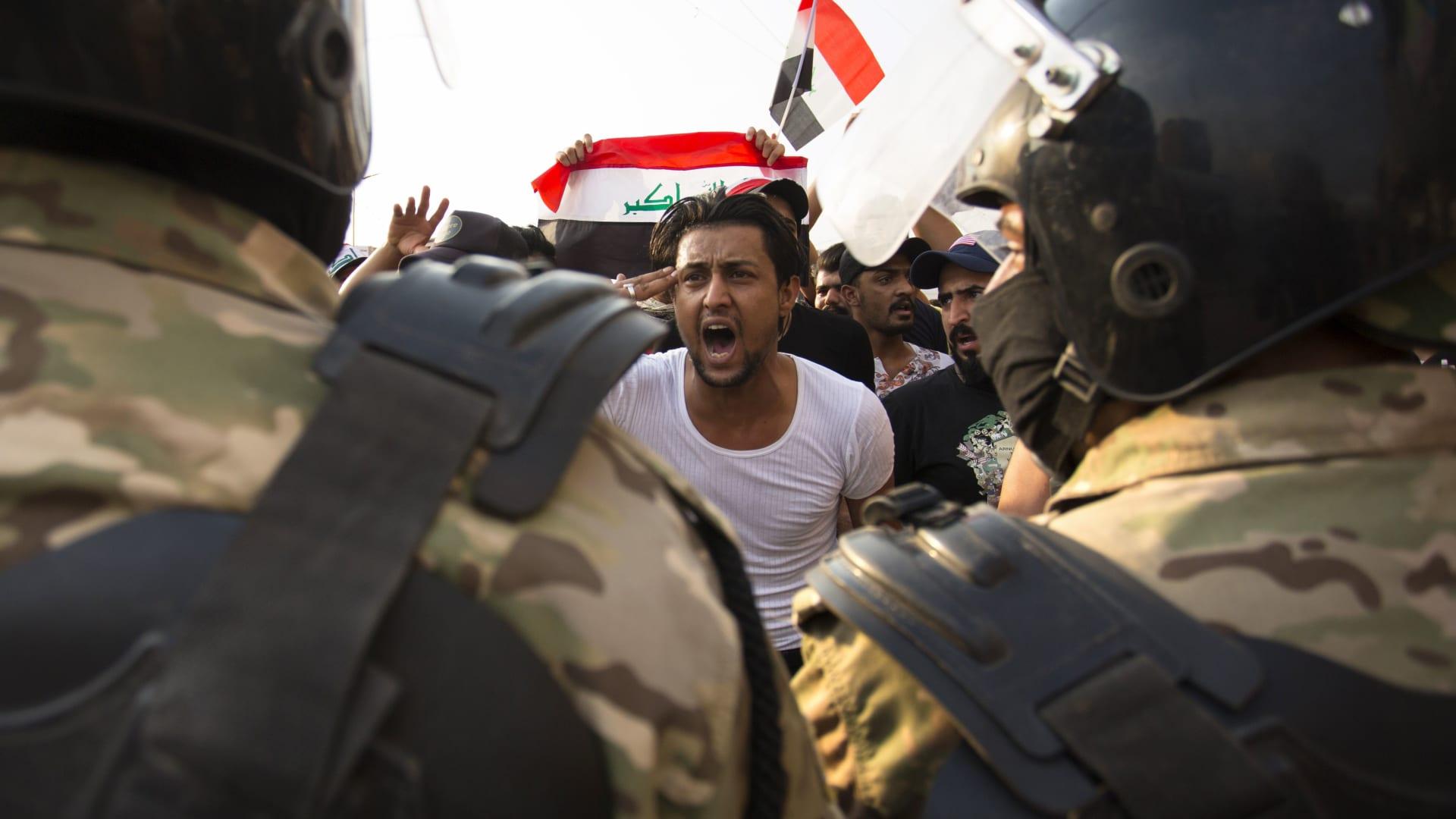 كيف غير الاحتياط النفطي الاقتصاد في العراق؟