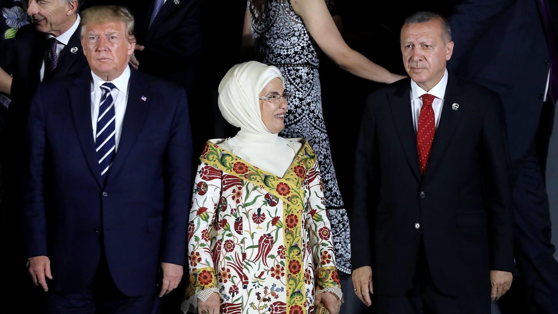شاهد انسحاب قوات أمريكا من سوريا قبيل عملية تركيا العسكرية