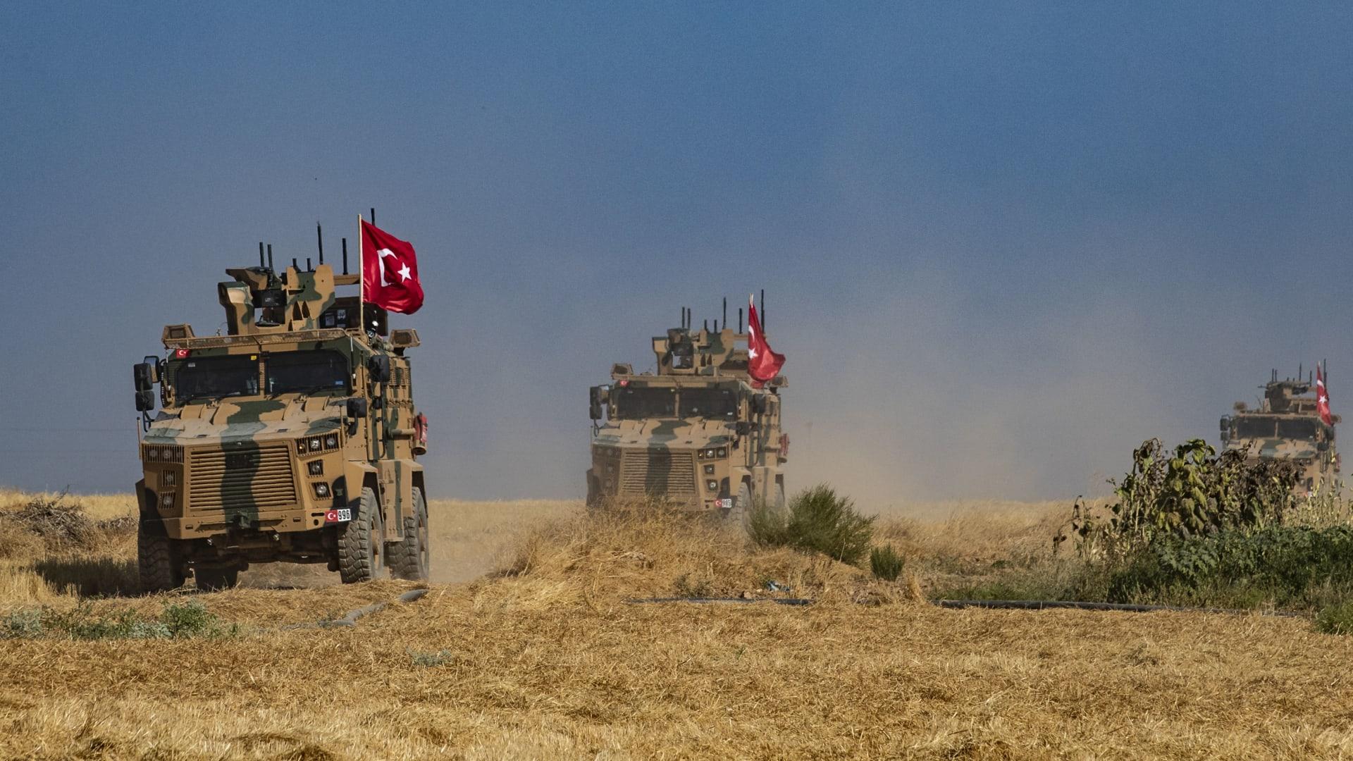 هل هناك صفقة بين ترامب وأردوغان لخروج أمريكا من سوريا؟