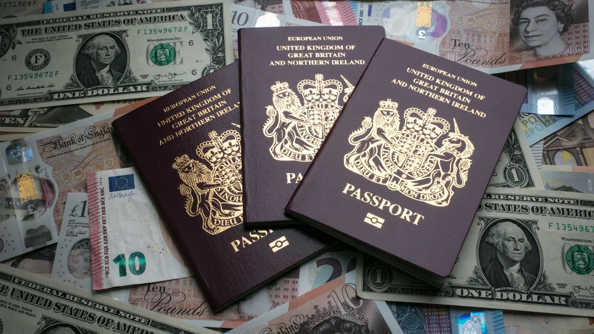 جواز السفر الإماراتي بين الـ10 الأقوى في العالم