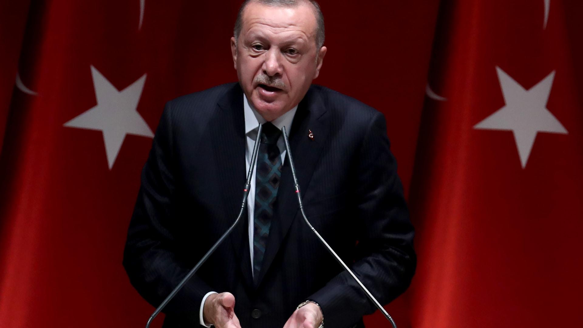 في اليوم الخامس للهجوم.. ما مصير الأكراد في جنوب شرق تركيا؟
